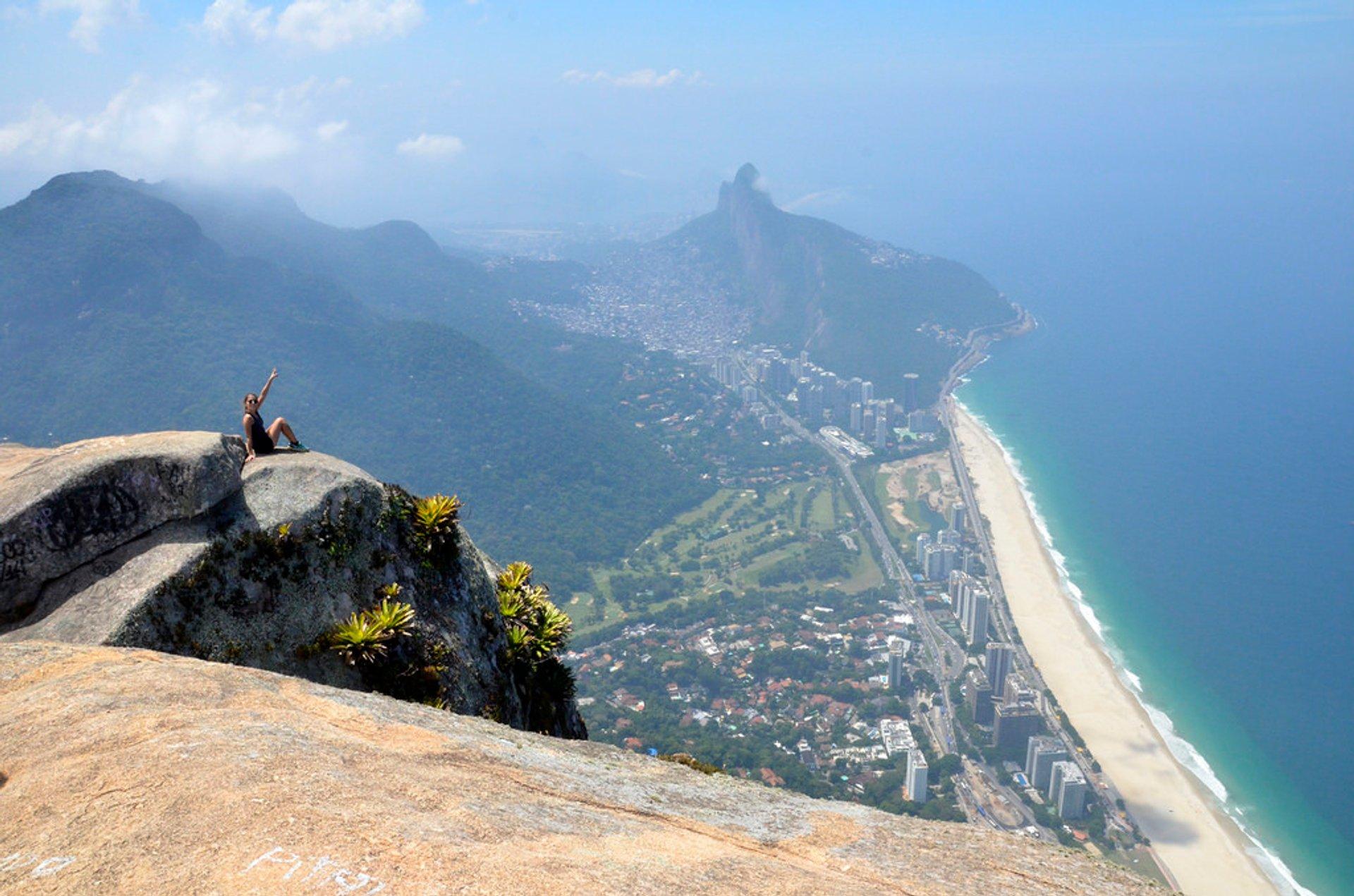 Hiking in Rio de Janeiro 2020 - Best Time