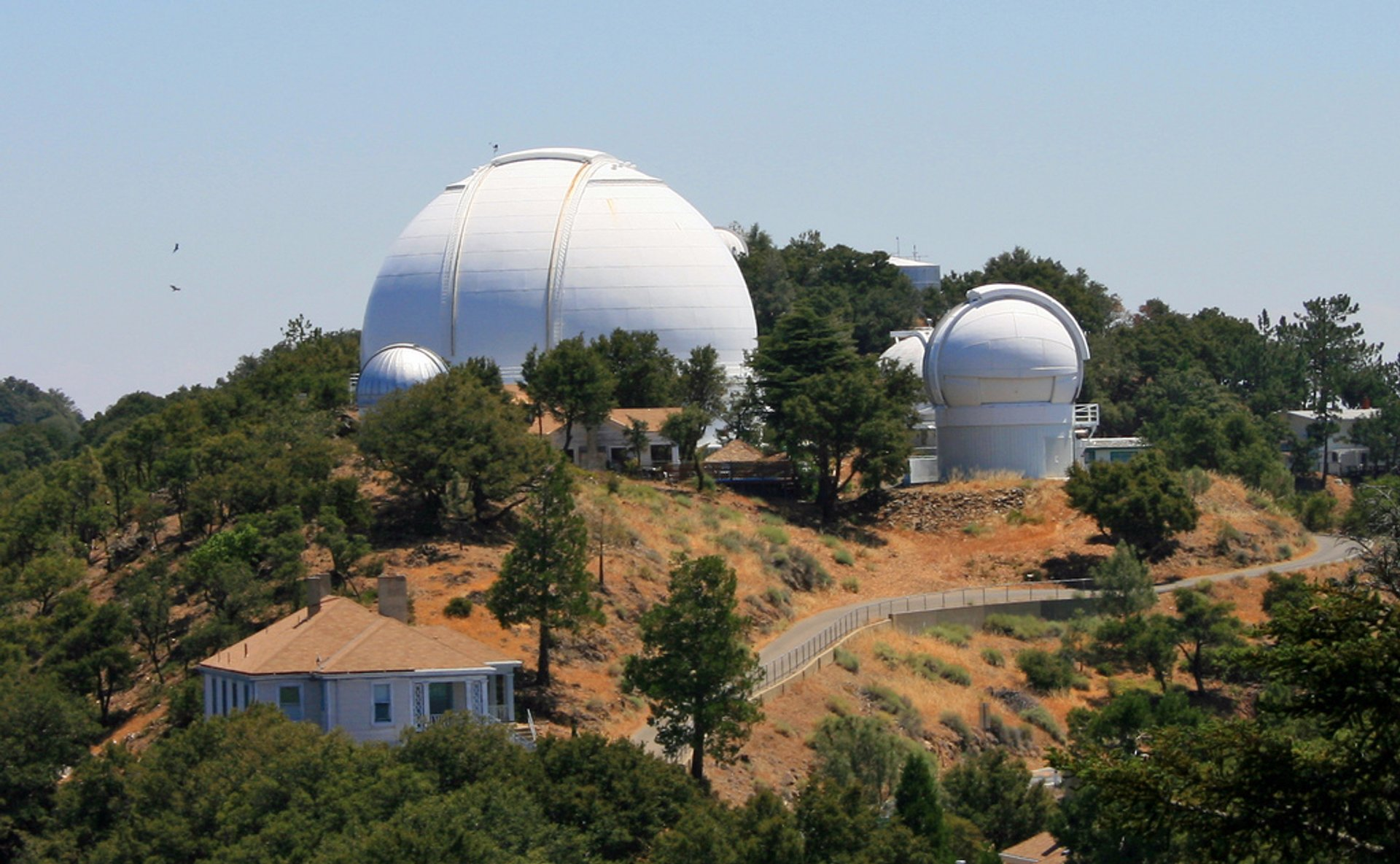 Lick Observatory in California 2019 - Best Time