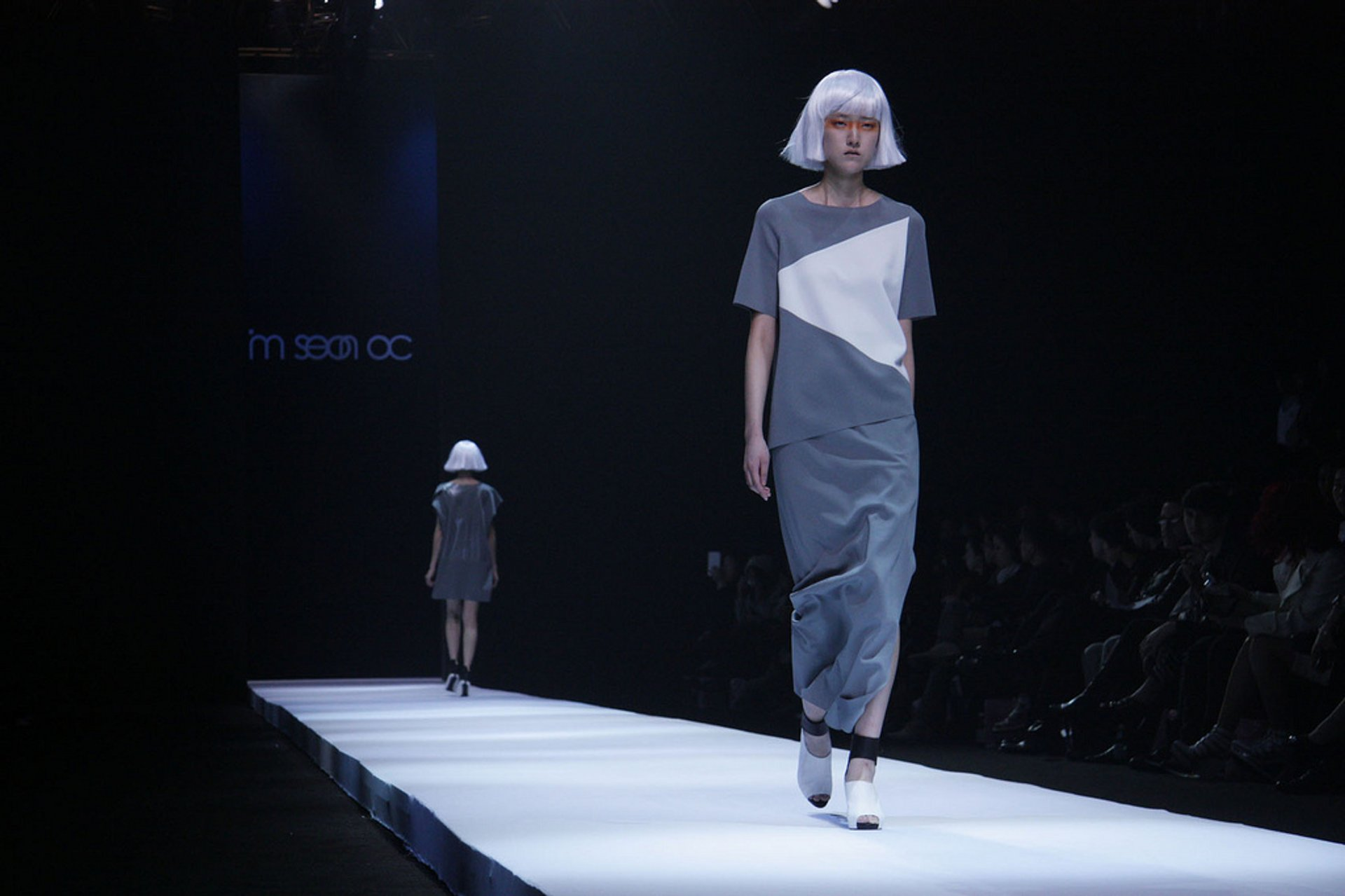 Seoul Fashion Week in Seoul 2020 - Best Time