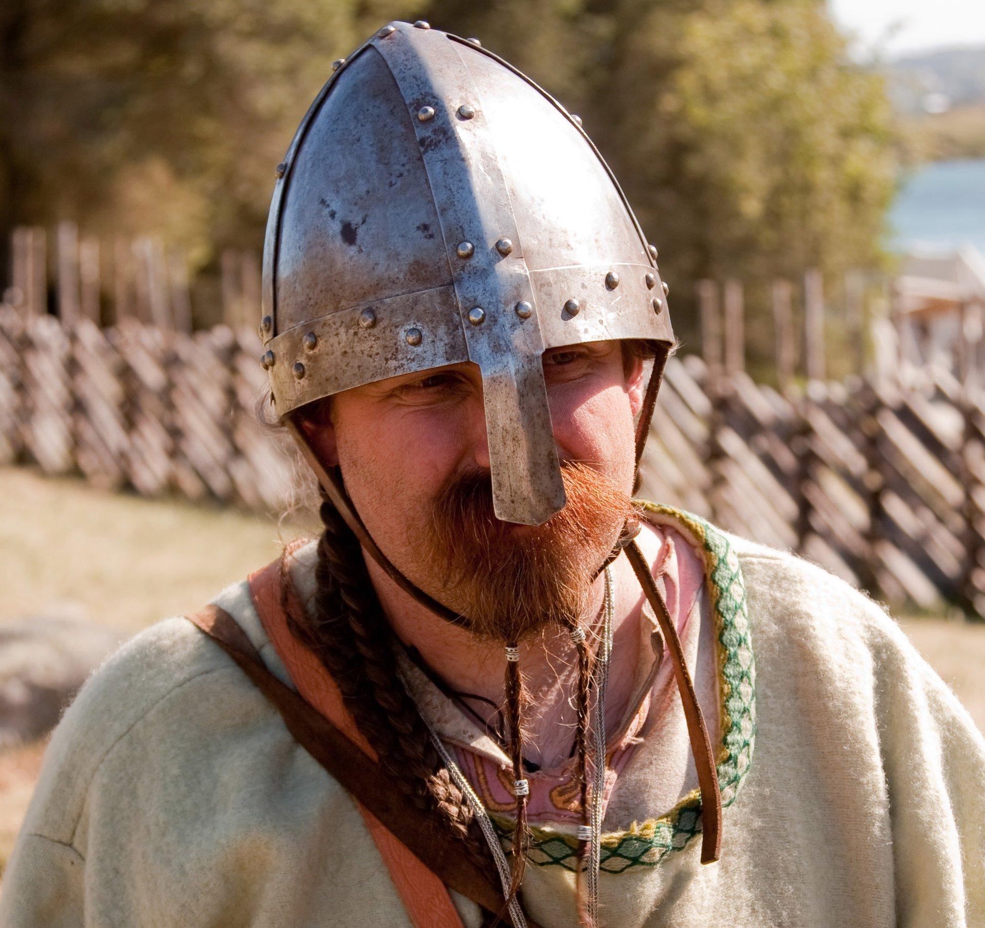 Viking Festival in Avaldesenes 2020