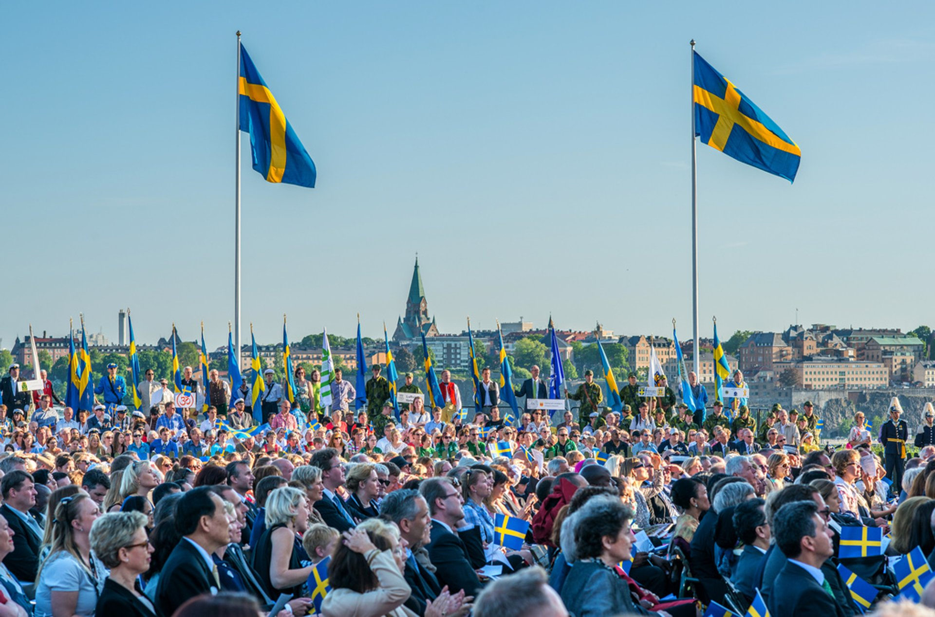 National Day in Sweden - Best Season 2020