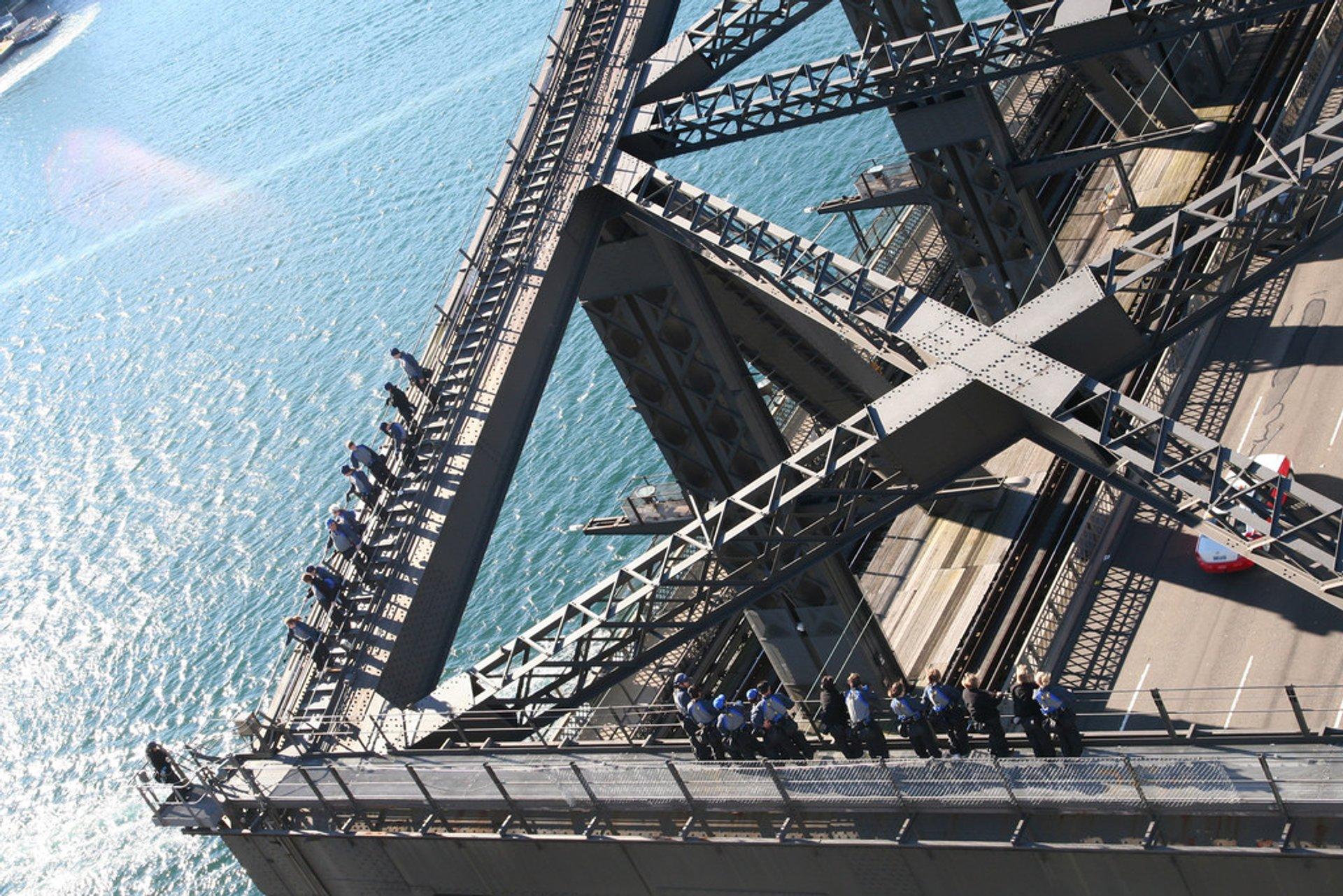 Sydney Harbour Bridge Climb in Sydney - Best Season 2019