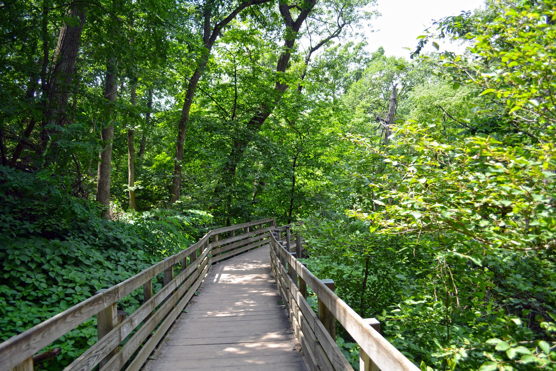 Starved Rock State Park in Illinois - Best Season 2020
