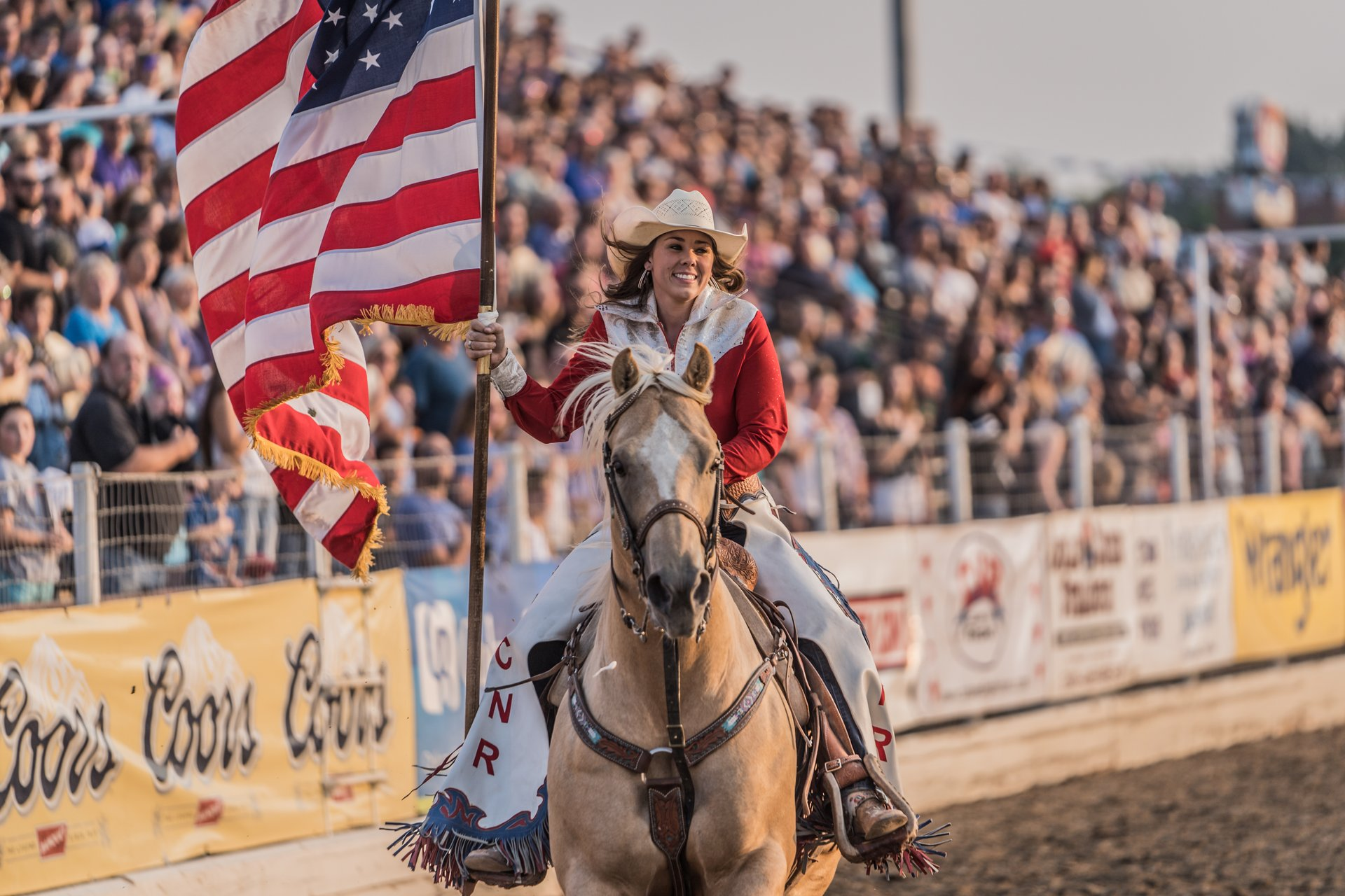 Best time for Caldwell Night Rodeo in Idaho 2020