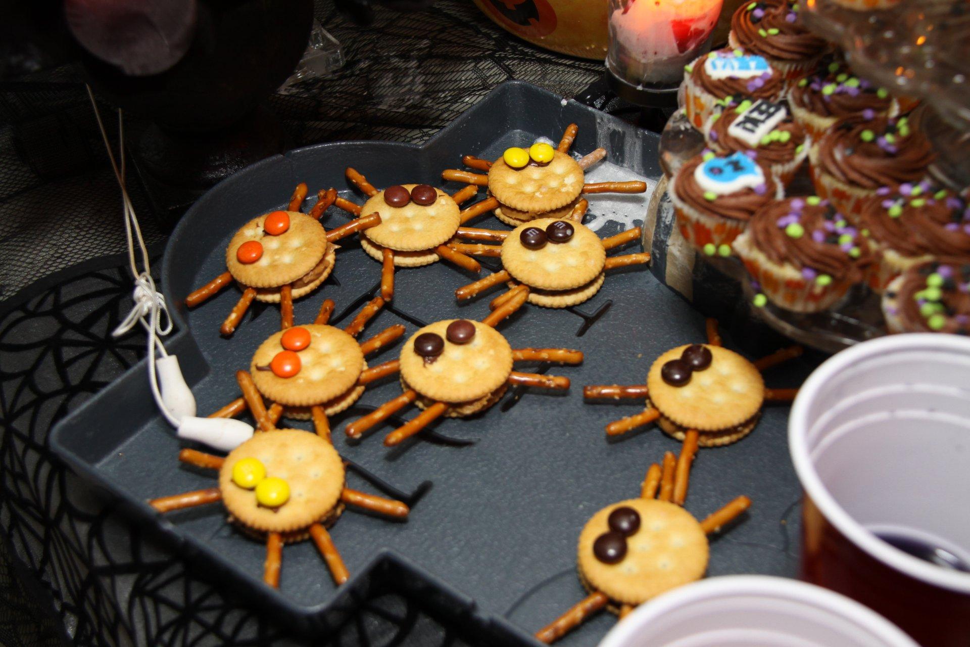 Best time for Halloween in Virginia 2020