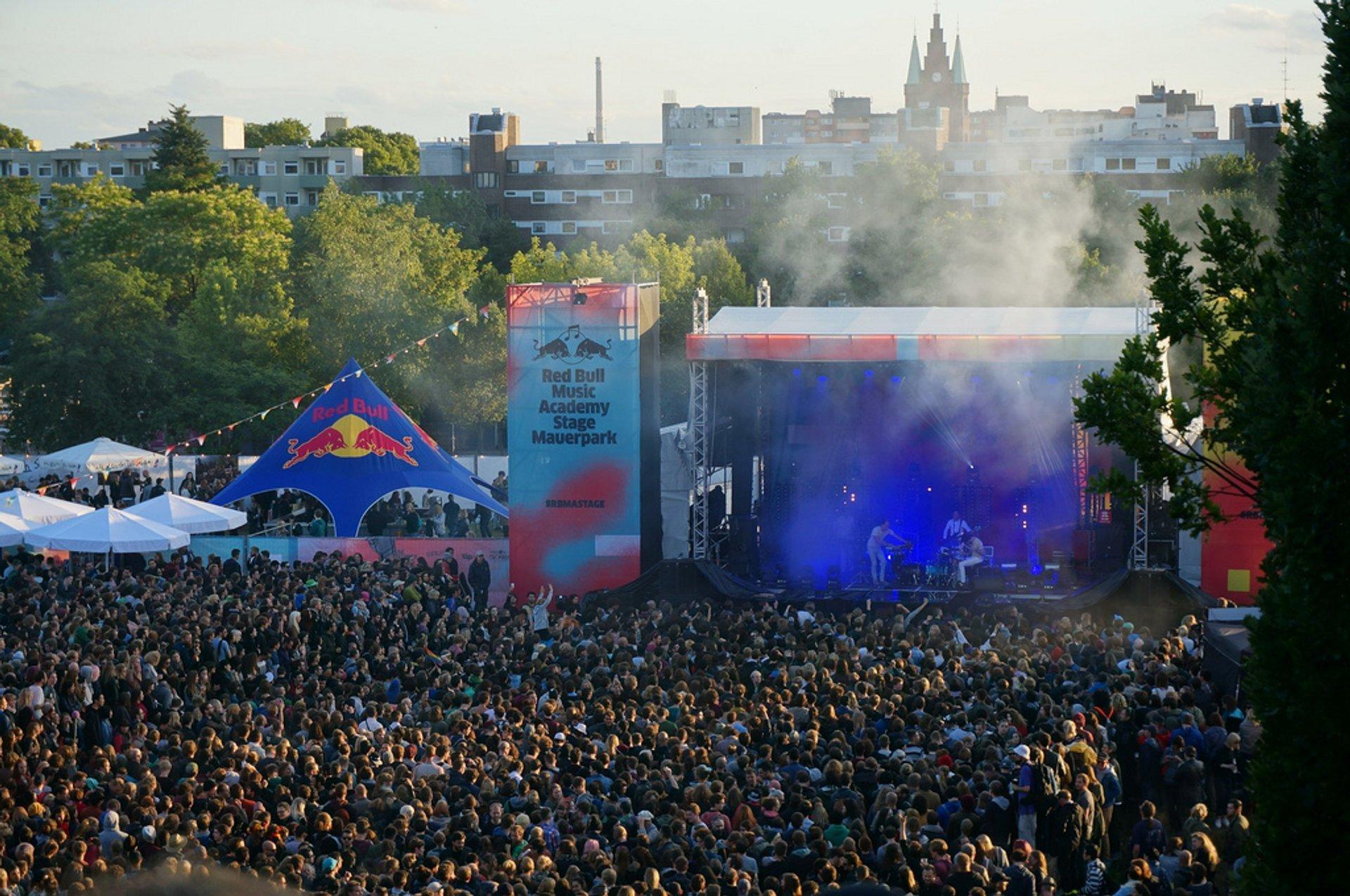 Fête de la Musique in Berlin 2019 - Best Time