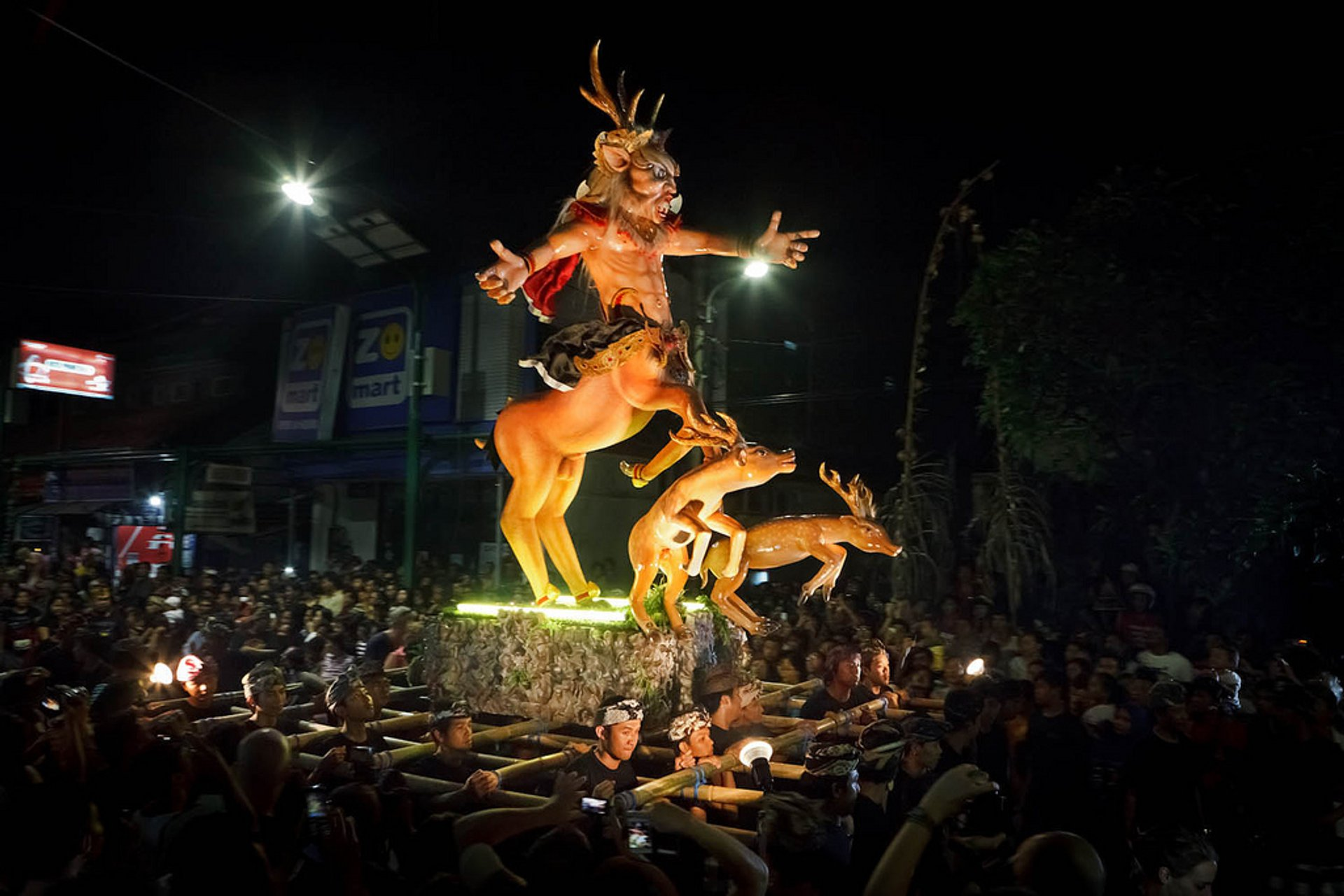 Nyepi in Bali 2019 - Best Time