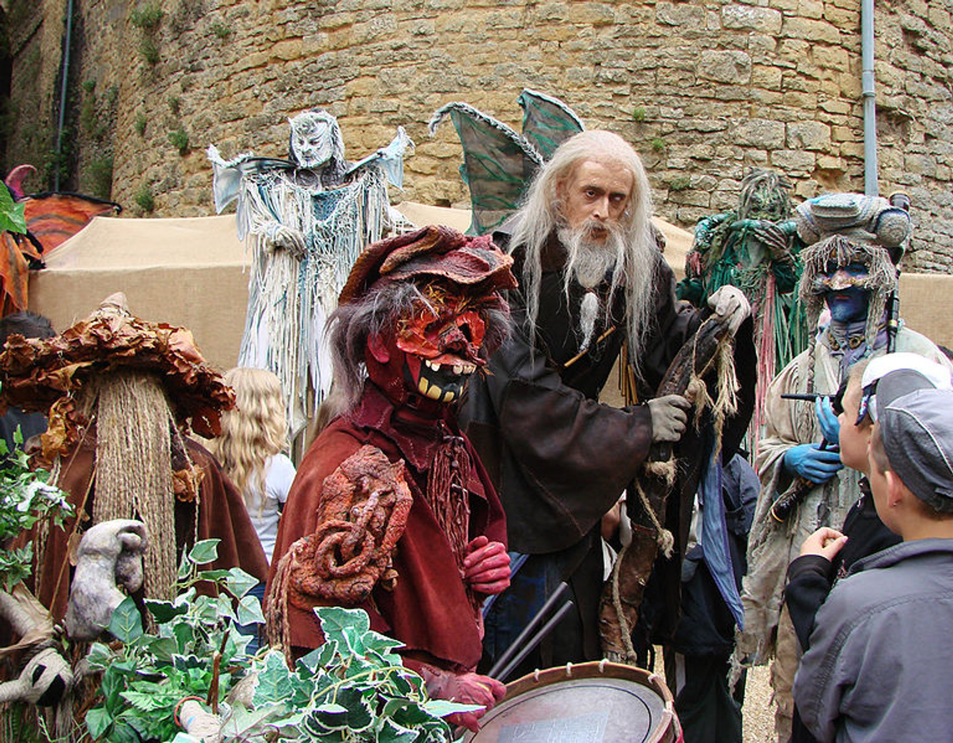 Medieval Festivals in France - Best Season 2020