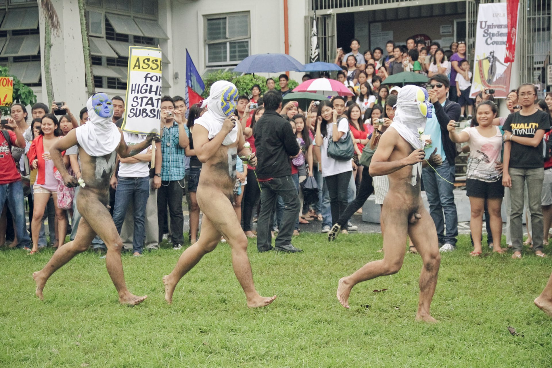 Oblation Run in Philippines 2019 - Best Time
