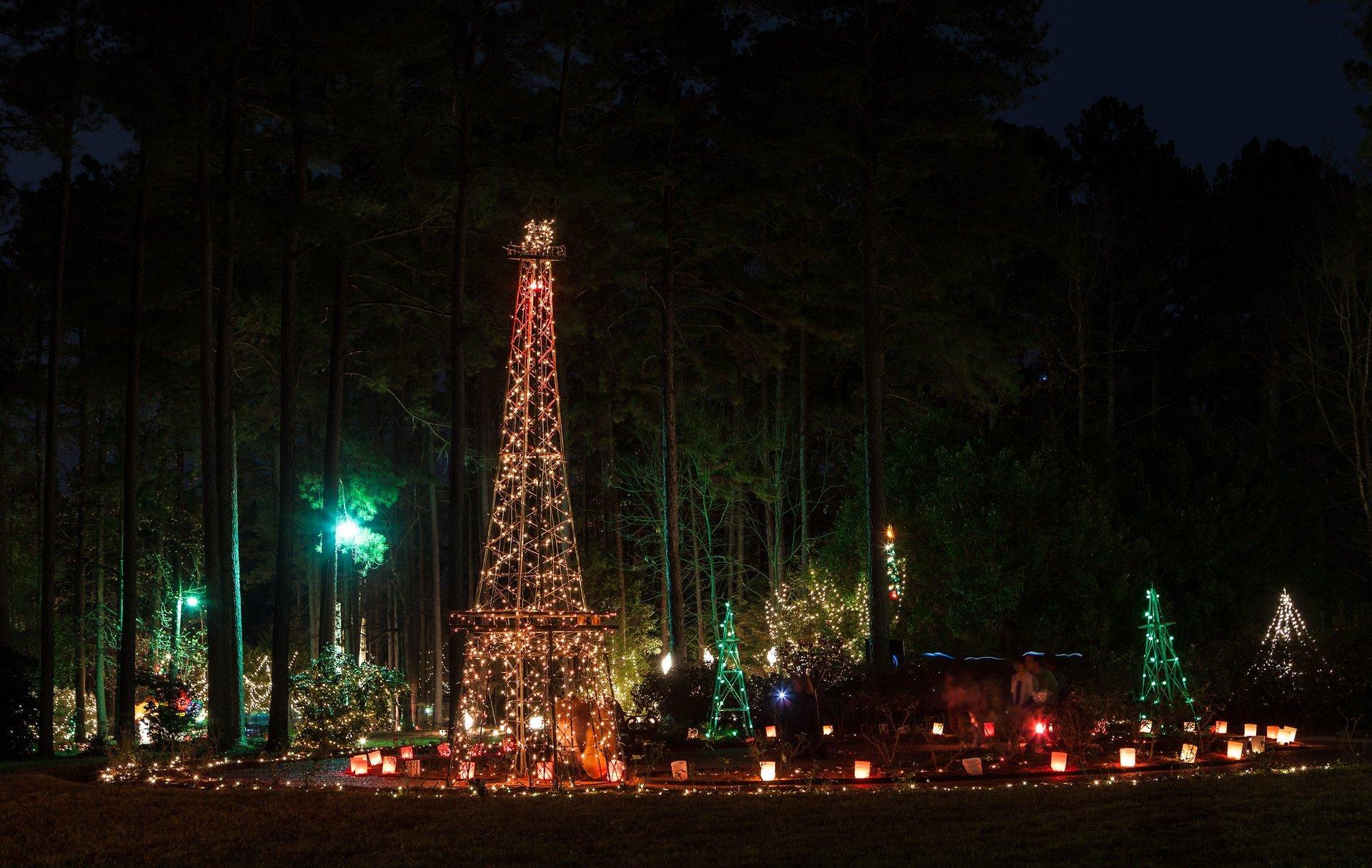 Christmas in Roseland 2020