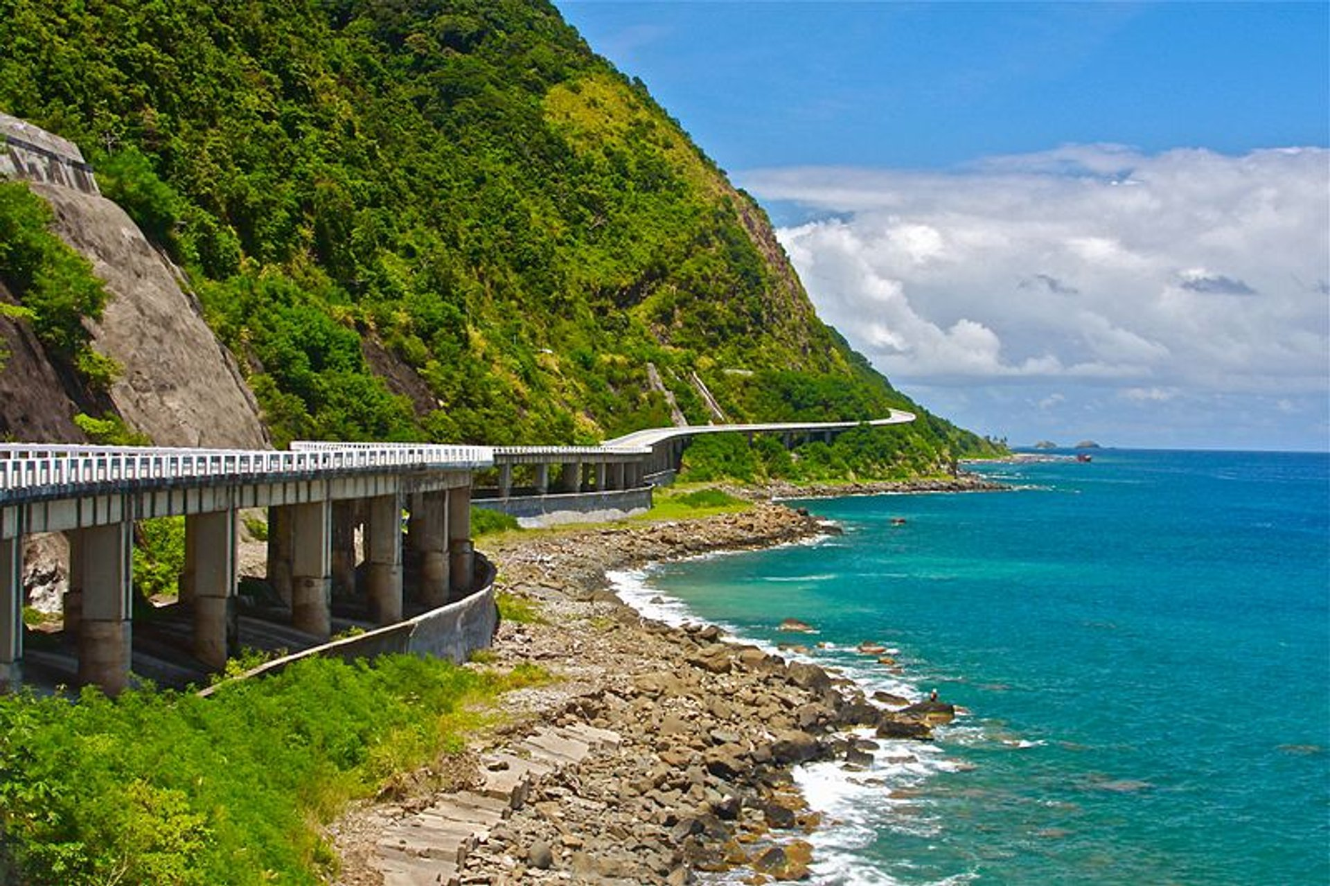 Patapat Viaduct in Philippines 2020 - Best Time