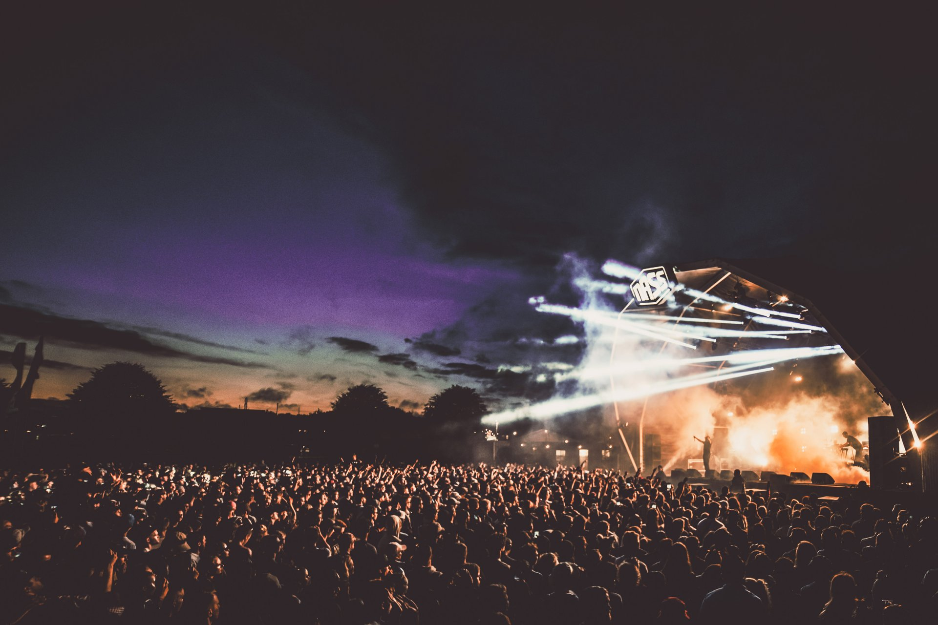NASS Festival in England 2020 - Best Time
