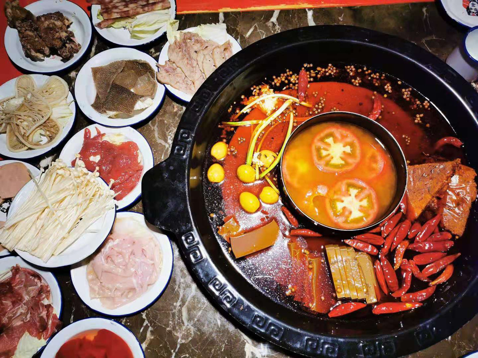 Hot Pot in China 2020 - Best Time