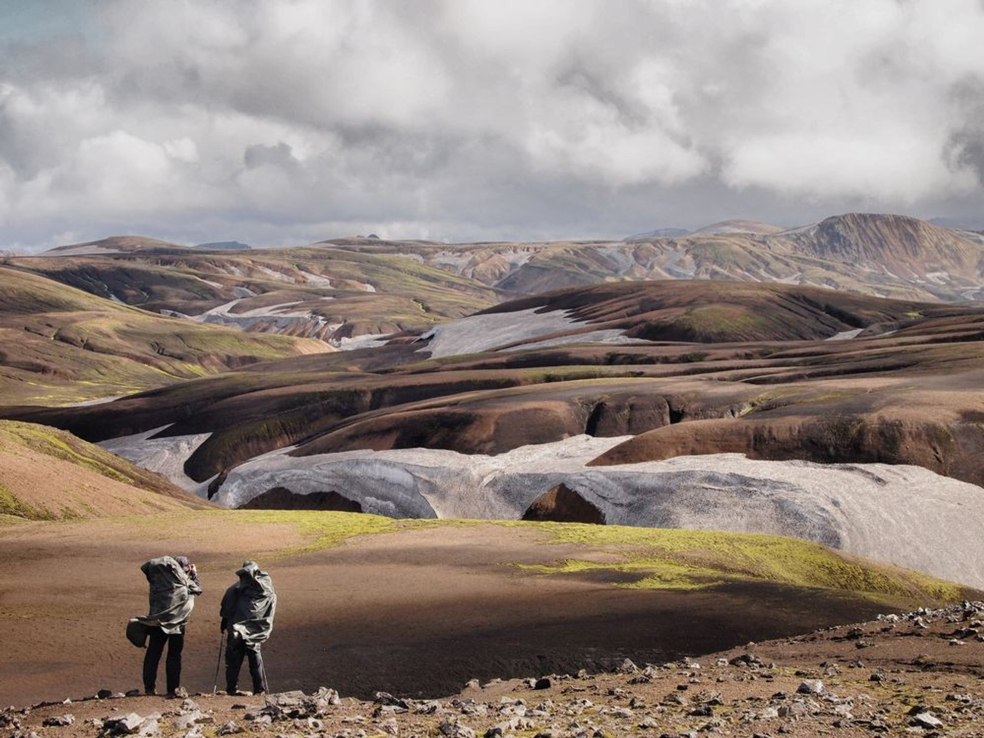 Landmannalaugar in Iceland 2020 - Best Time
