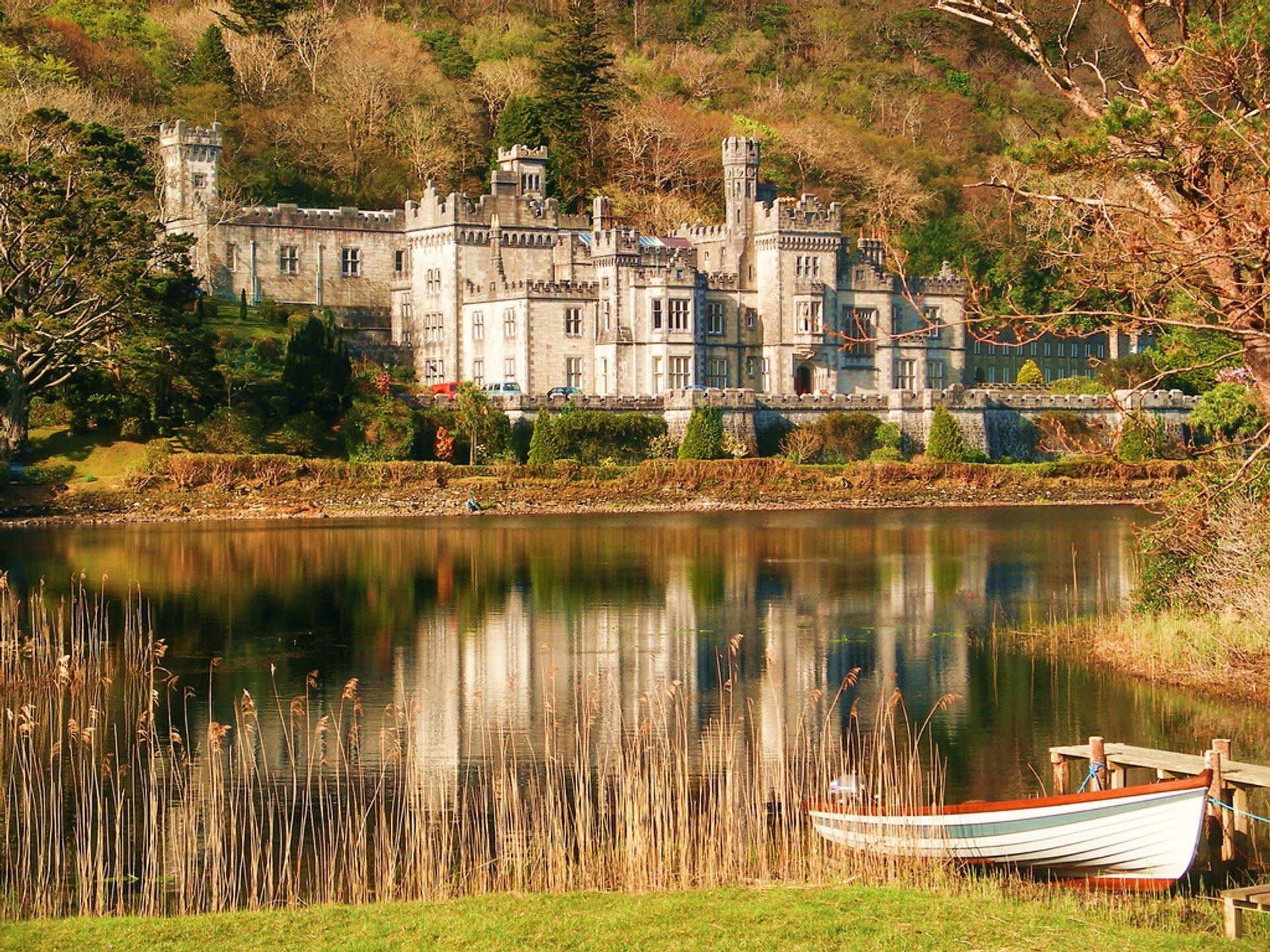 Best time for Connemara Region at Best in Ireland 2020