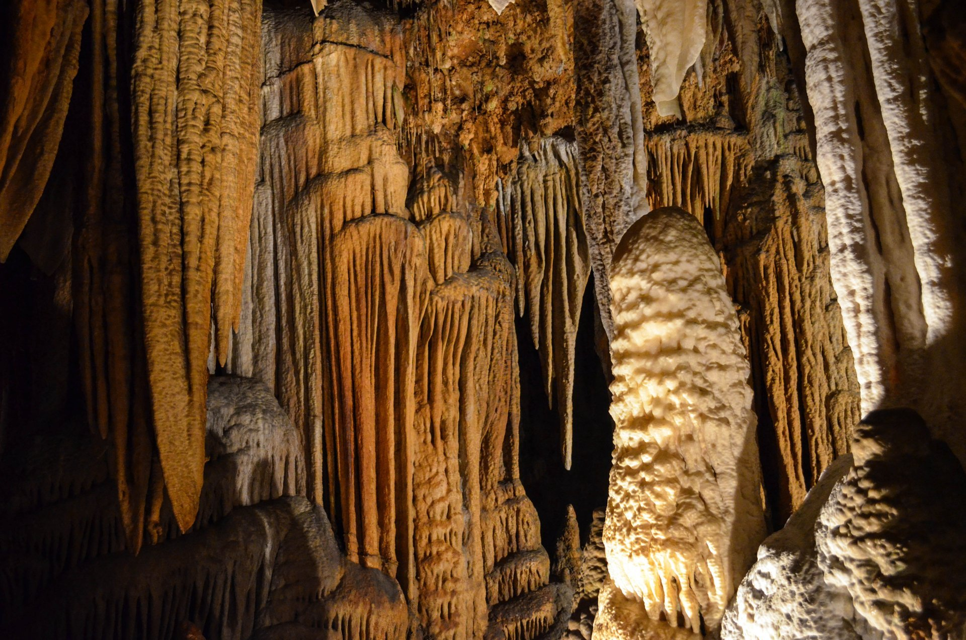 Best time for Luray Caverns in Virginia 2020