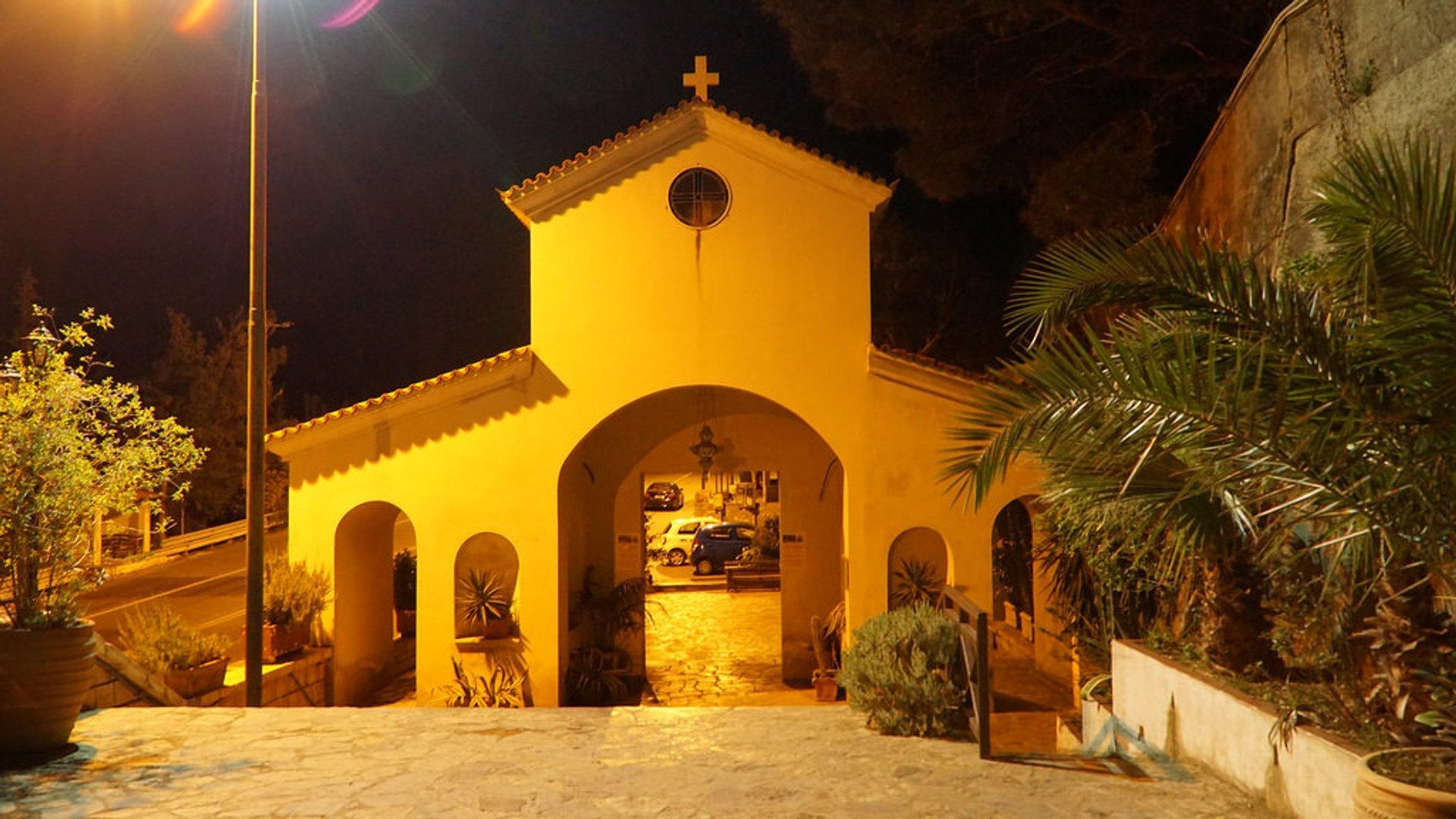 Holy Week & Greek Easter in Crete 2020 - Best Time