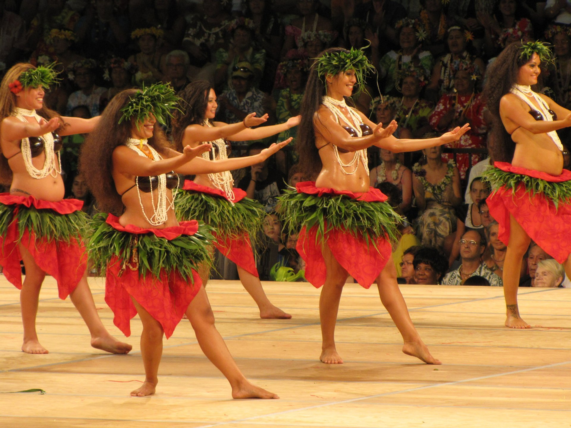 Merrie Monarch Festival in Hawaii 2019 - Best Time