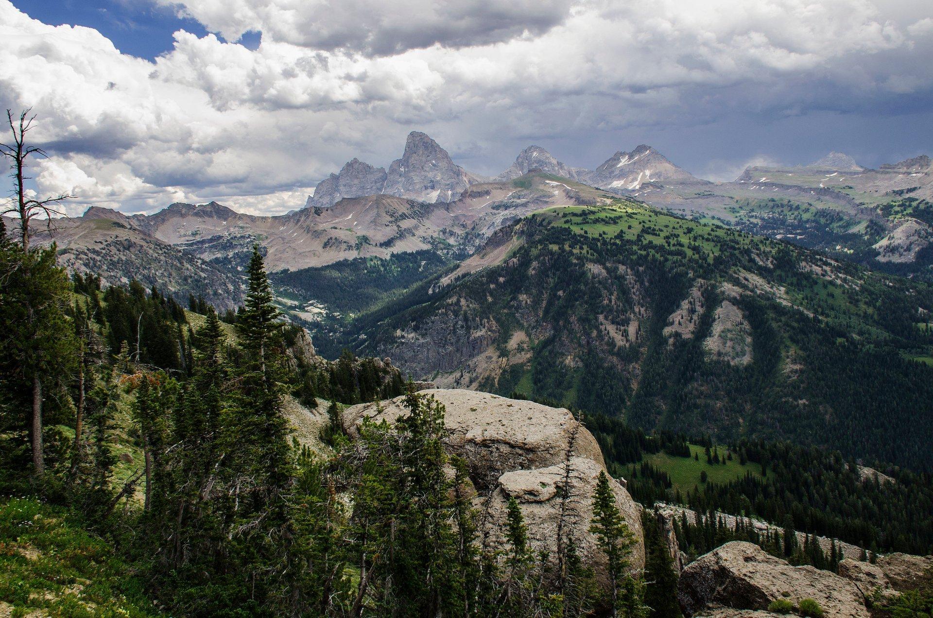 Table Mountain in Wyoming - Best Season 2020