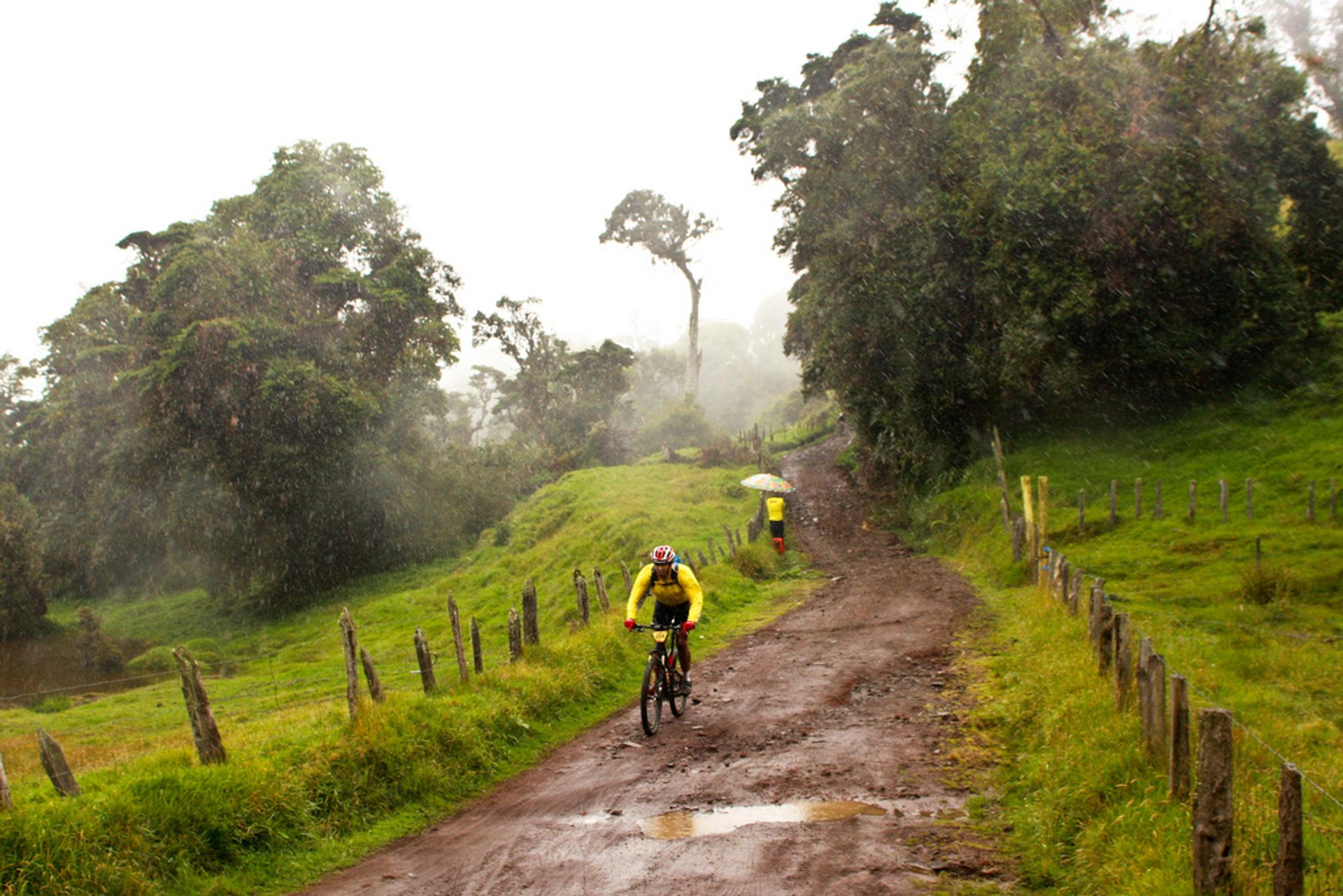 La Ruta de Los​ Conquistadores in Costa Rica 2019 - Best Time