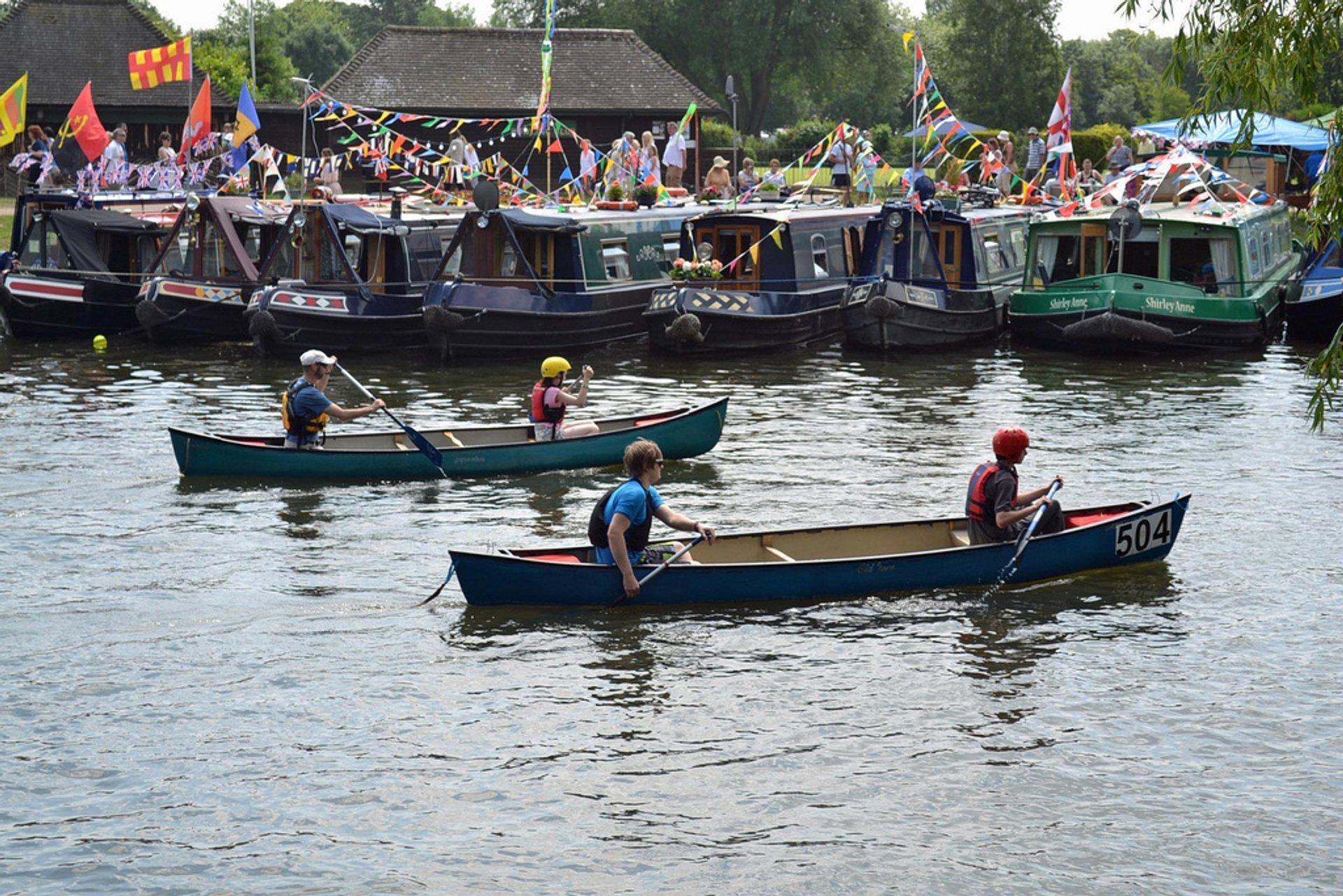 Stratford River Festival  in England - Best Season 2019