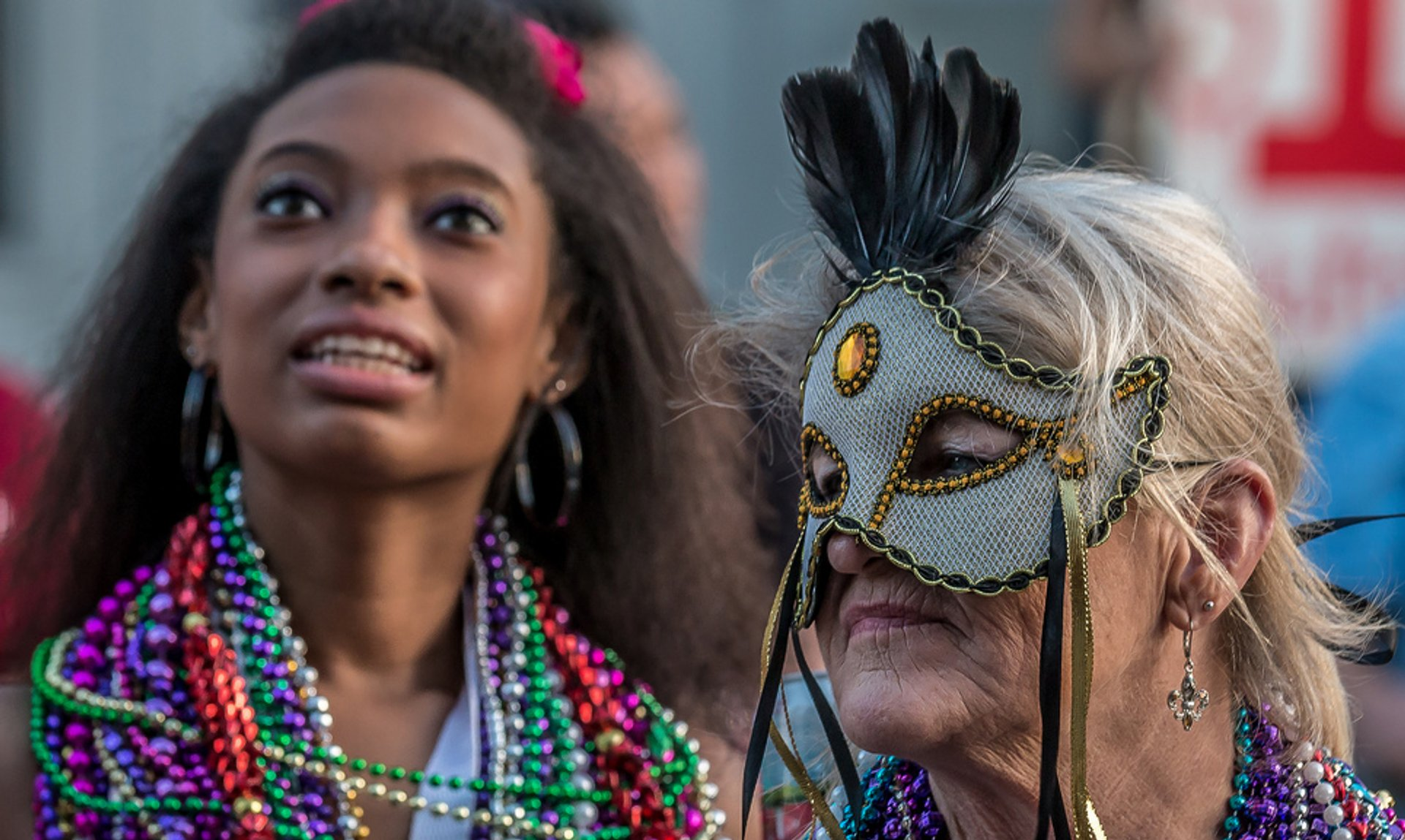 Mardi Gras! Galveston in Texas 2020 - Best Time