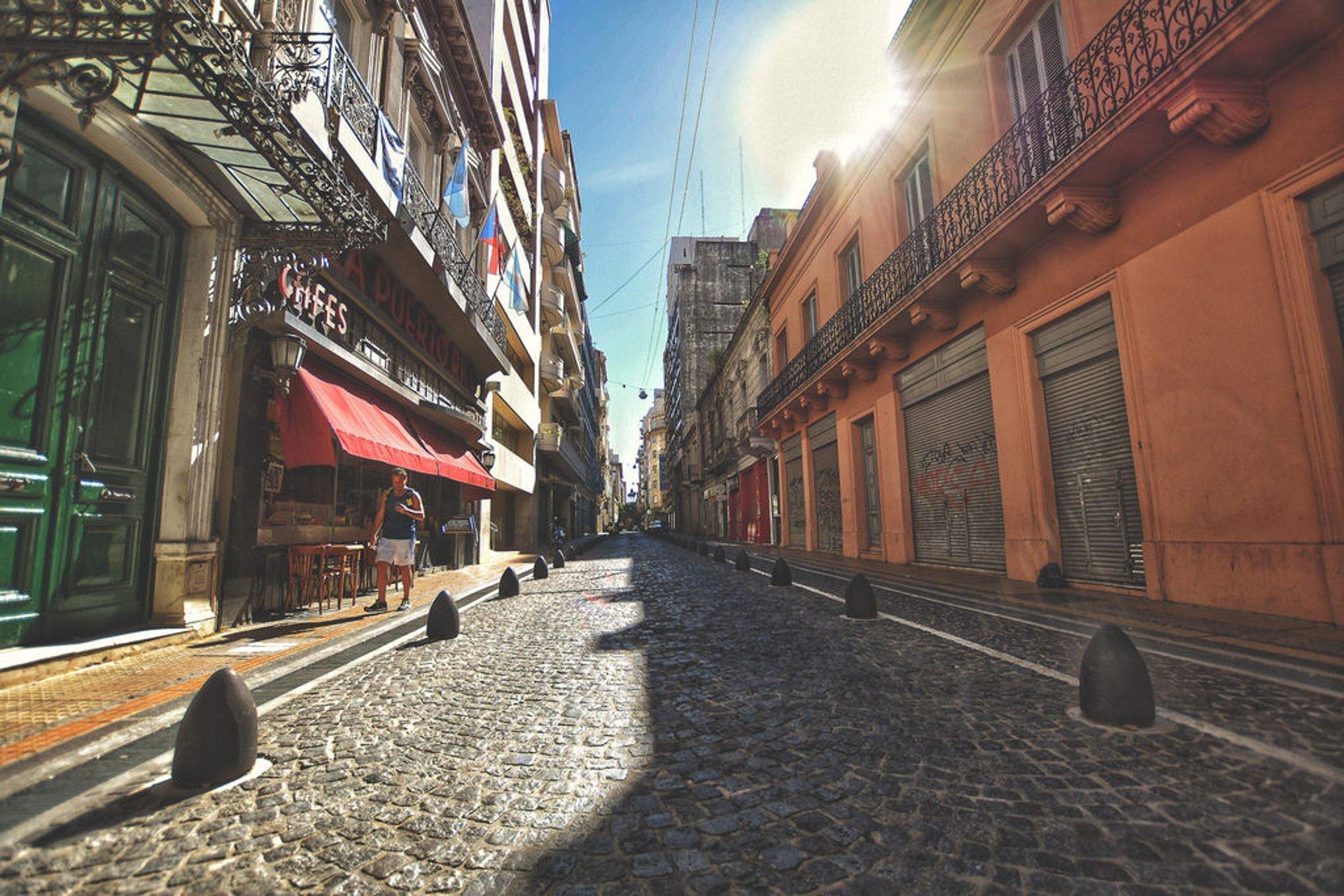 Summer in Buenos Aires - Best Season 2019