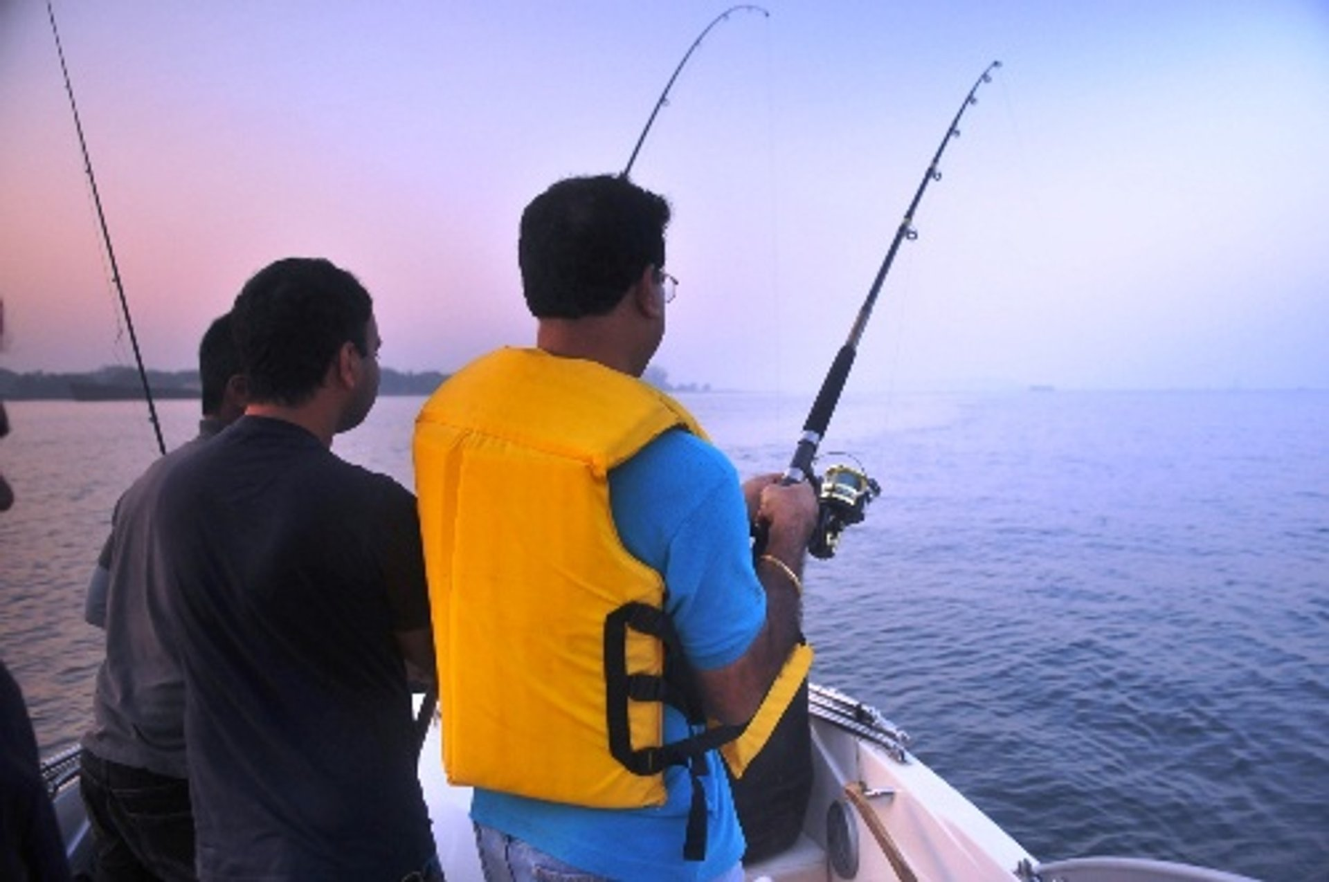 Fishing in Goa 2019 - Best Time