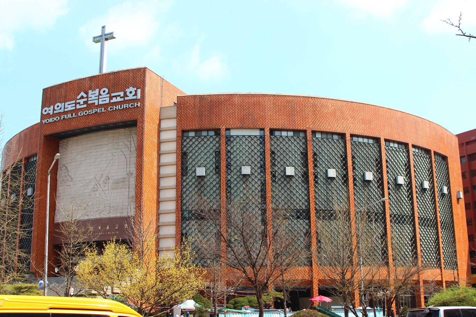 Attend the Megachurch in Seoul 2020 - Best Time