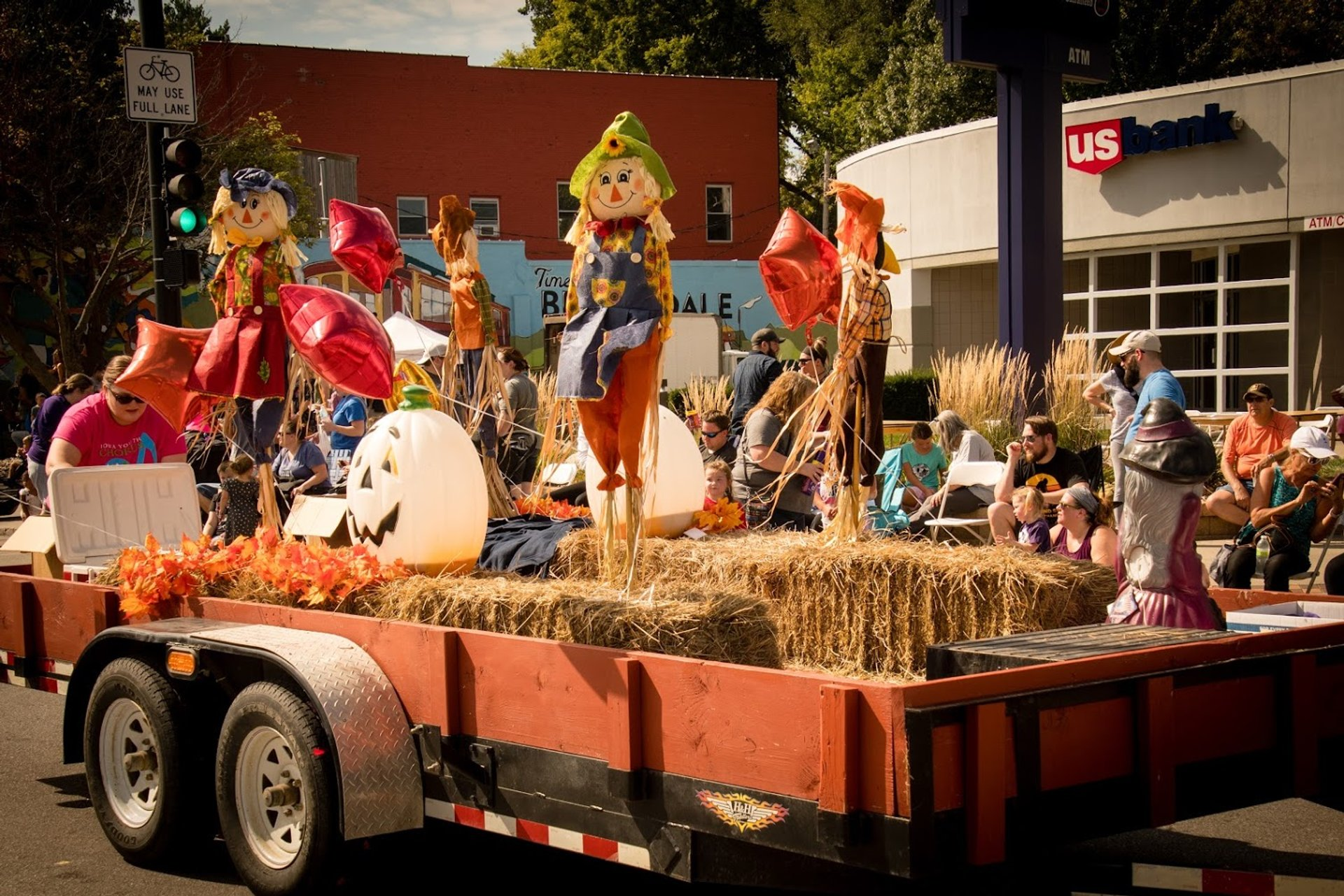 Beaverdale Fall Festival in Midwest 2020 - Best Time