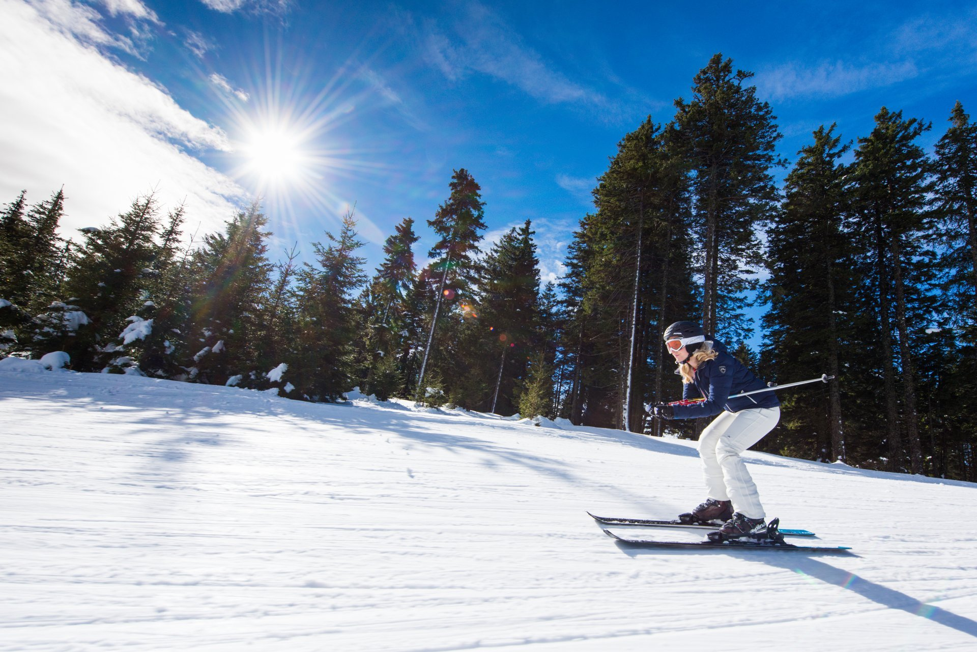Skiing and Snowboarding in Slovenia 2020 - Best Time