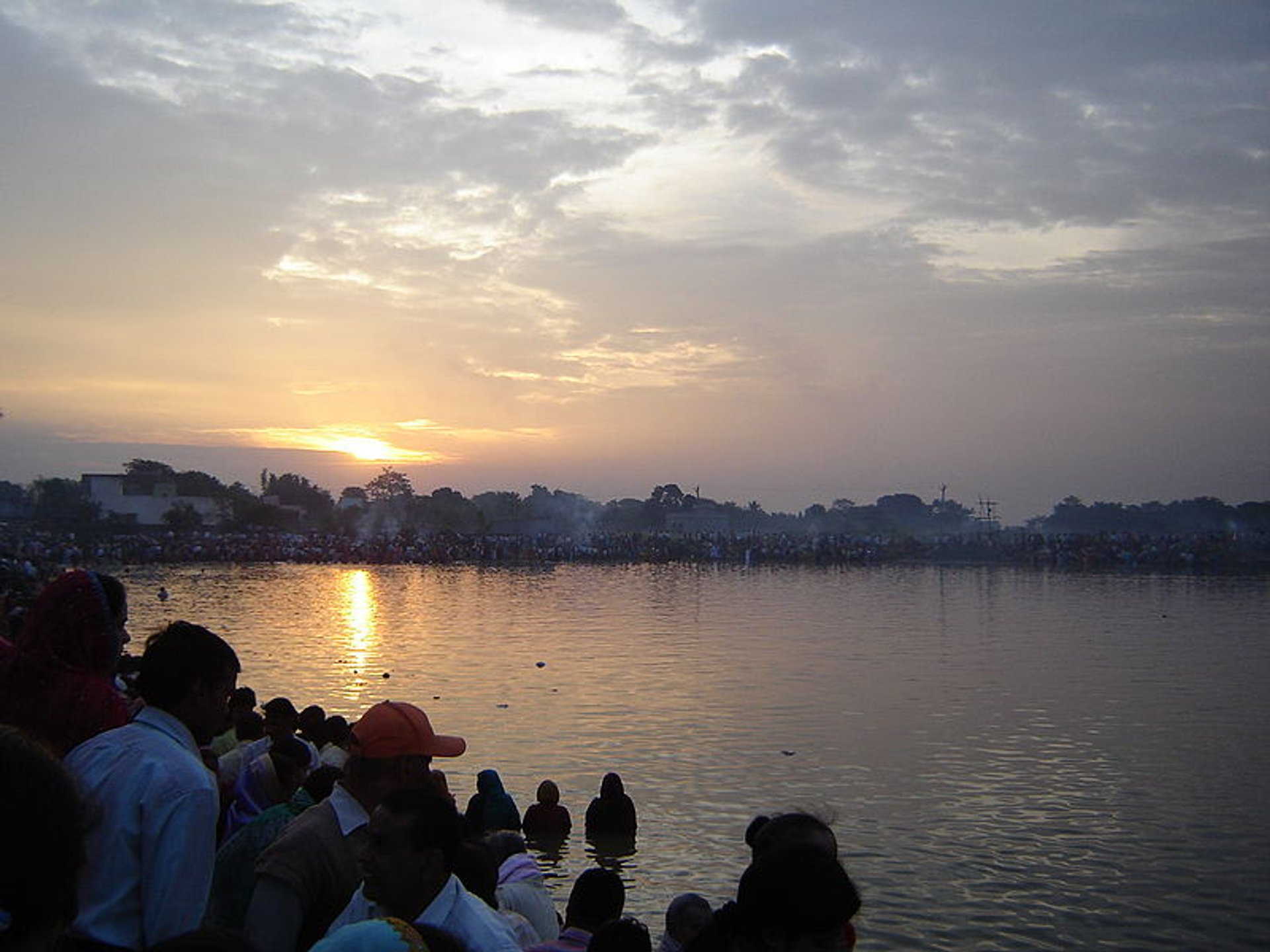 Chhath Festival in Nepal - Best Season