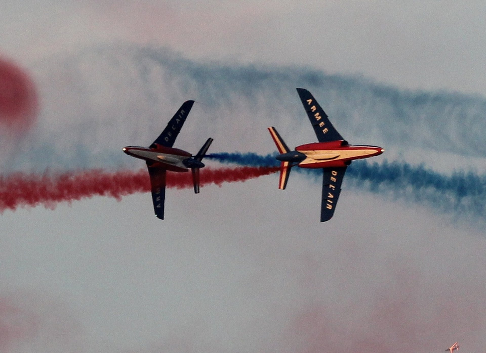 Dubai Airshow in Dubai - Best Season 2019