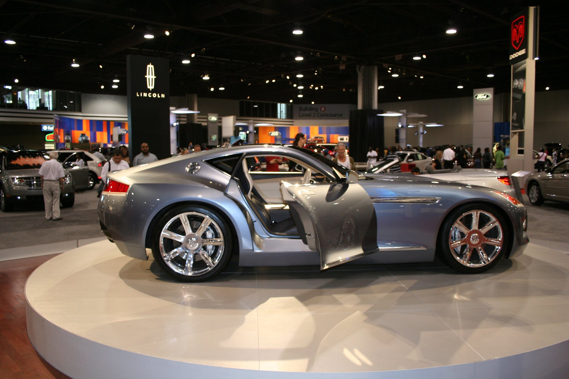 Atlanta International Auto Show in Atlanta 2020 - Best Time