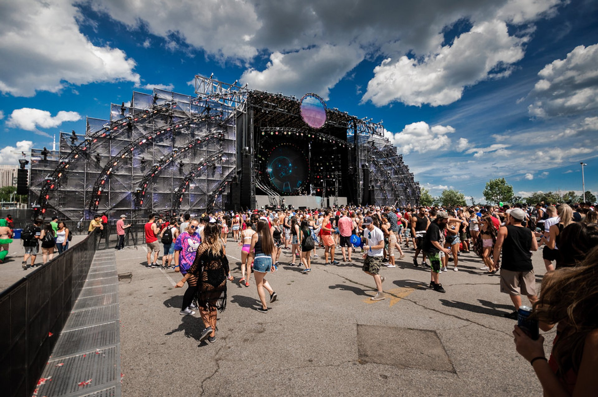 Dreams Festival in Toronto - Best Season 2020
