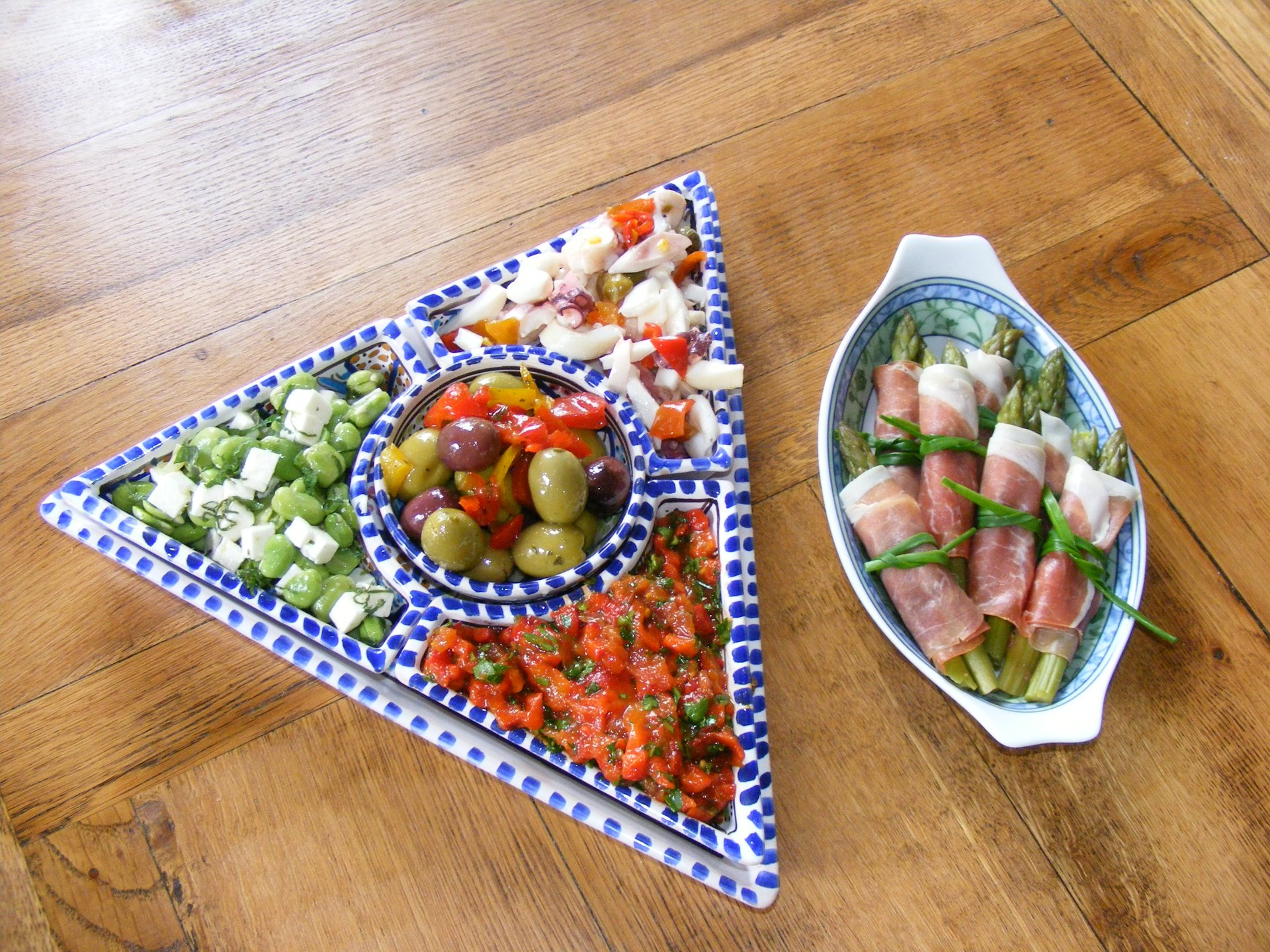 Mechouia Salad in Tunisia - Best Season 2020