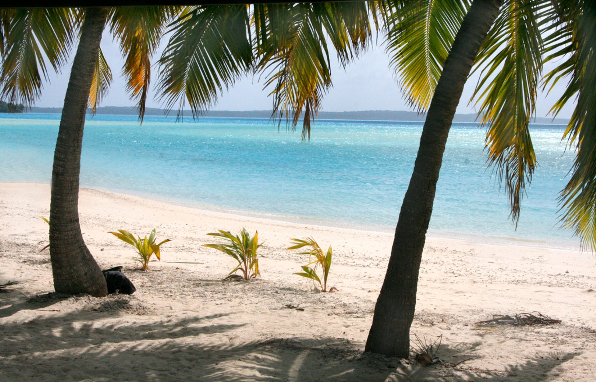Beach Season in Rarotonga & Cook Islands 2020 - Best Time