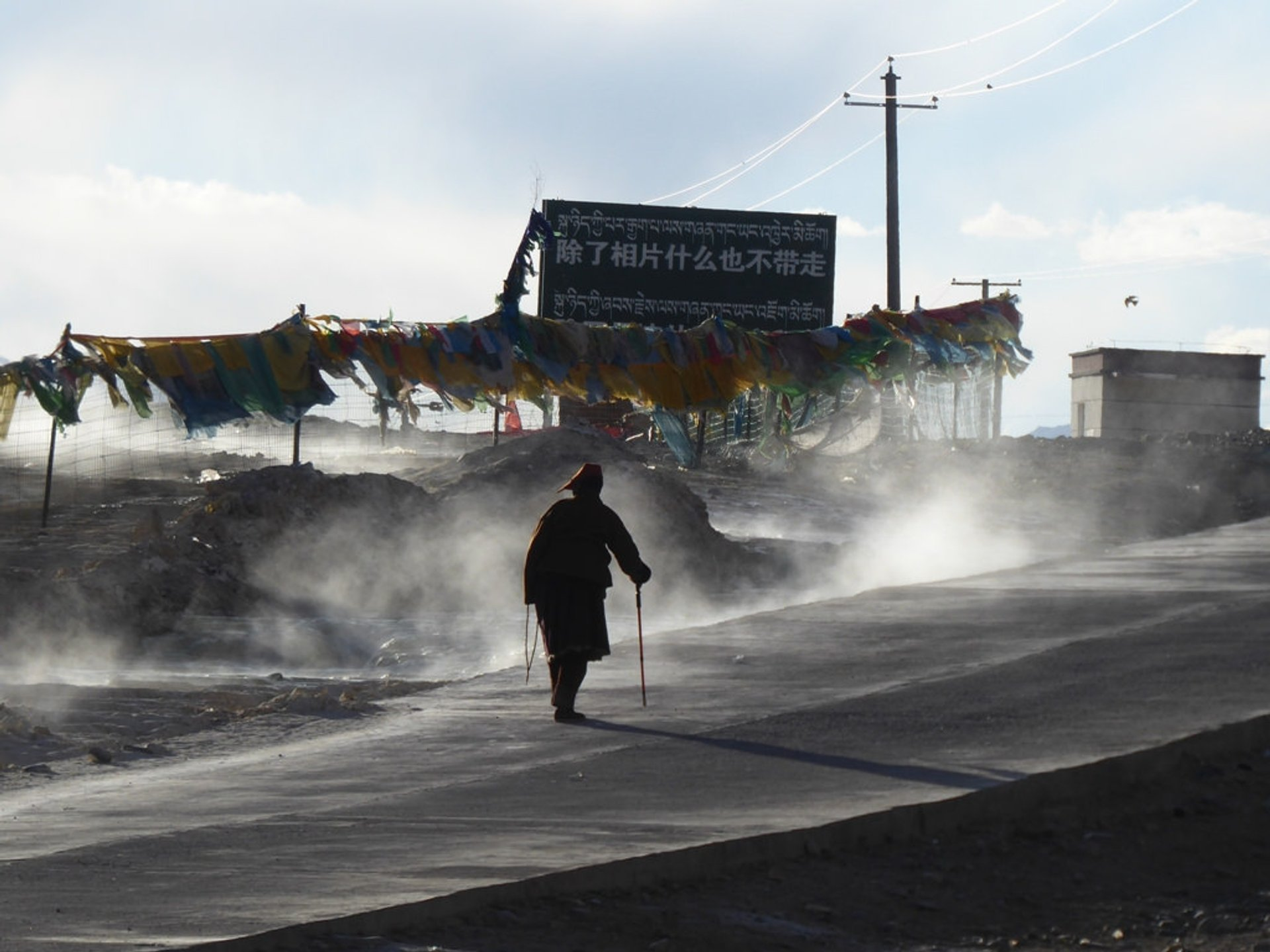 Hot Springs in Tibet 2020 - Best Time