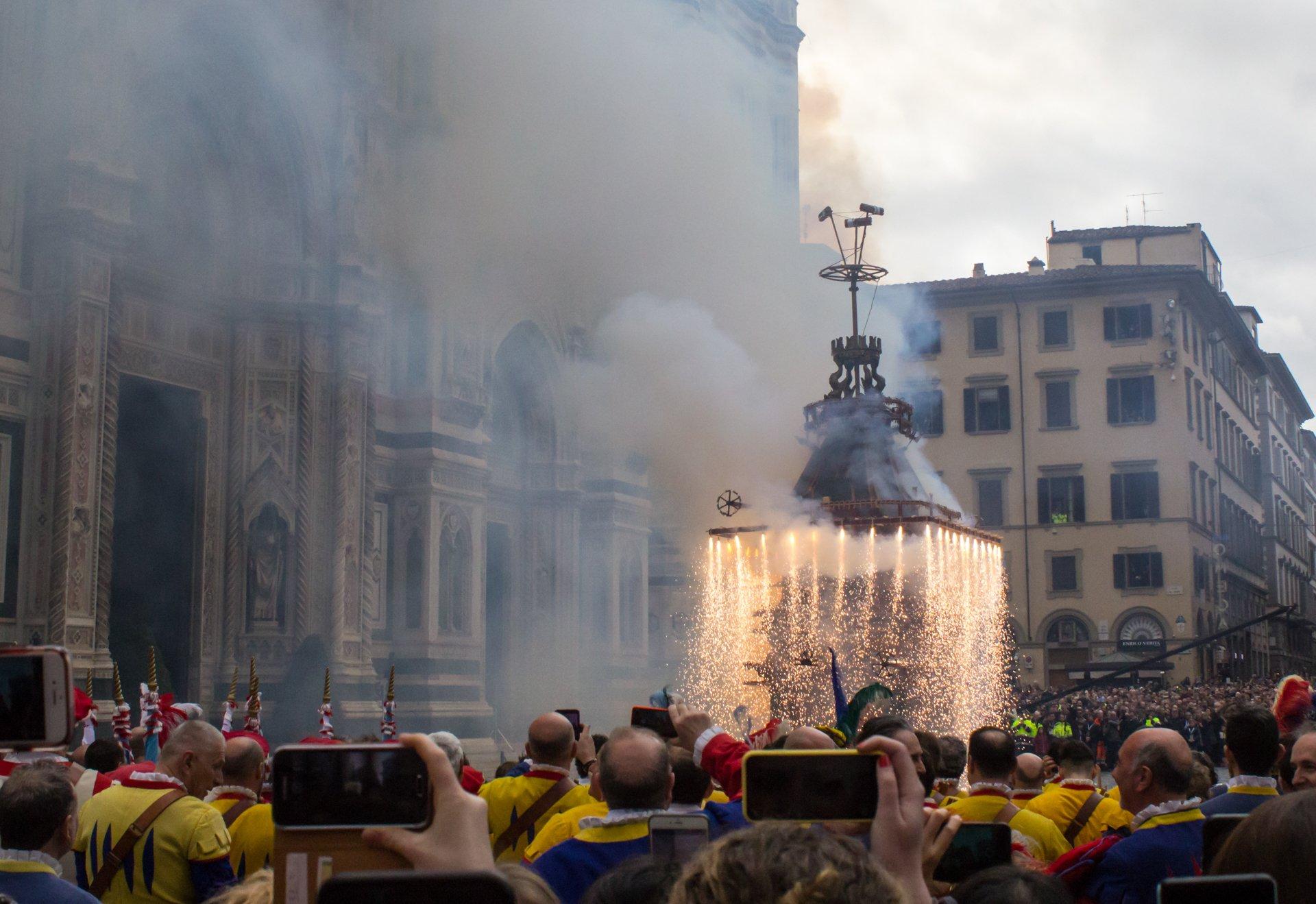 Holy Week & Easter in Italy - Best Season 2020