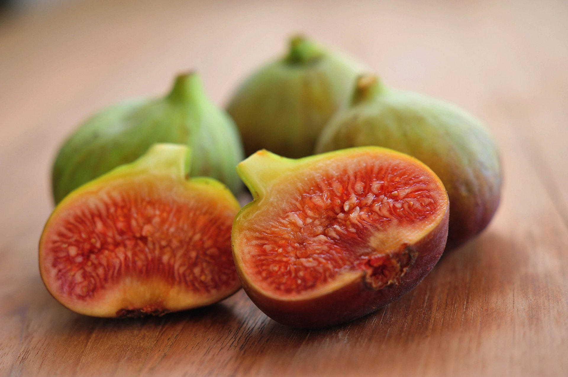 Fig Season in Ibiza 2019 - Best Time
