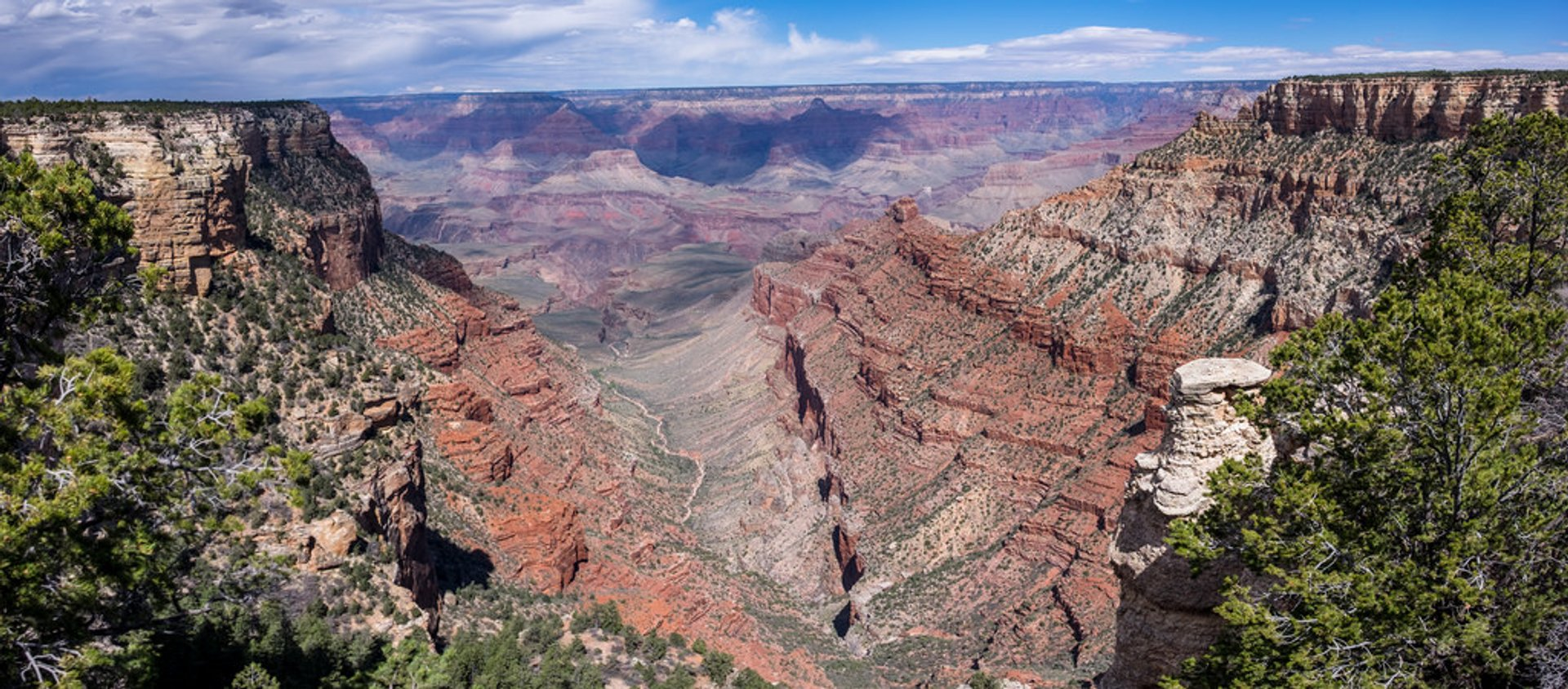 Rim to Rim Hike in Grand Canyon 2019 - Best Time