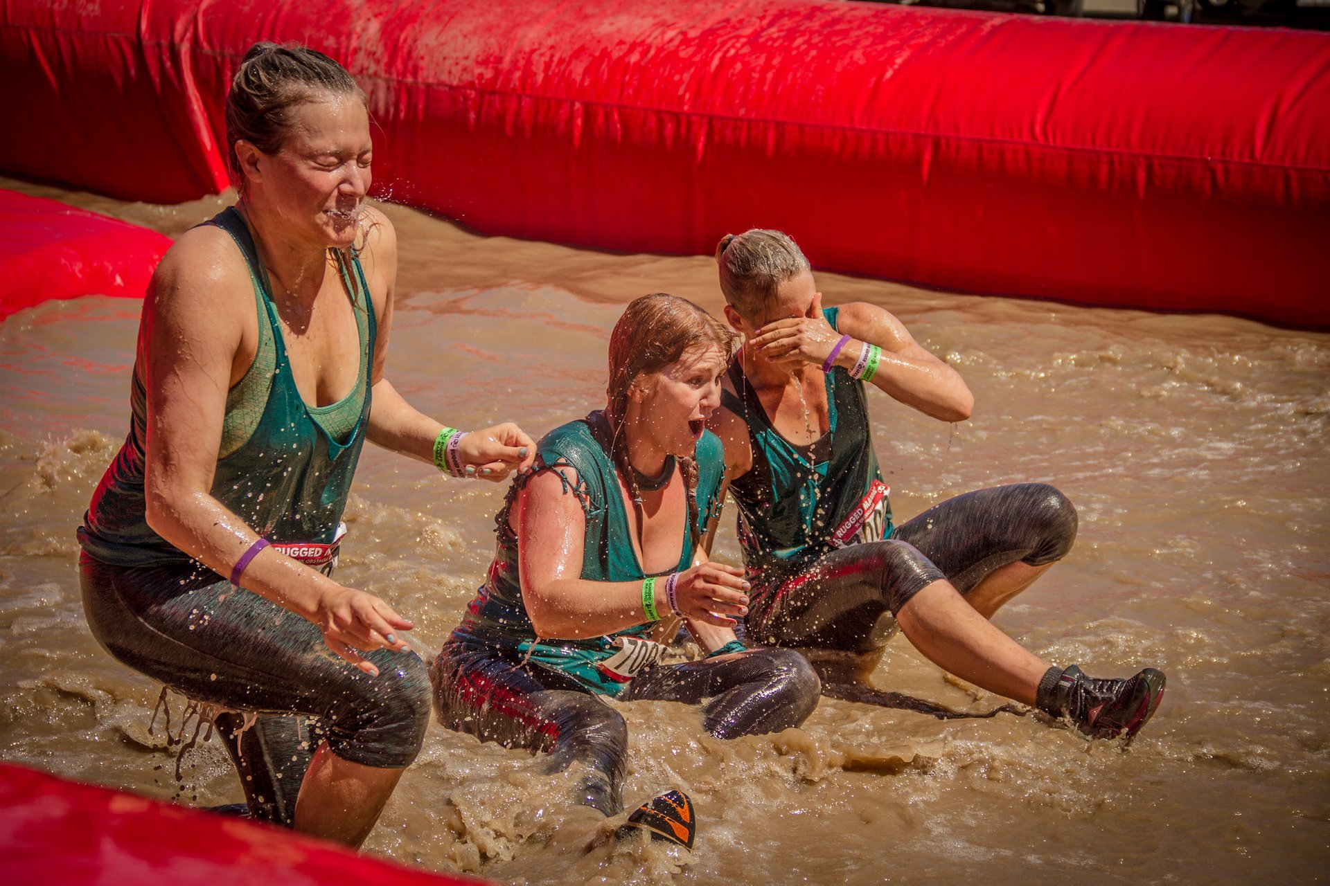 Best time for Rugged Maniac Kitchener in Ontario 2020