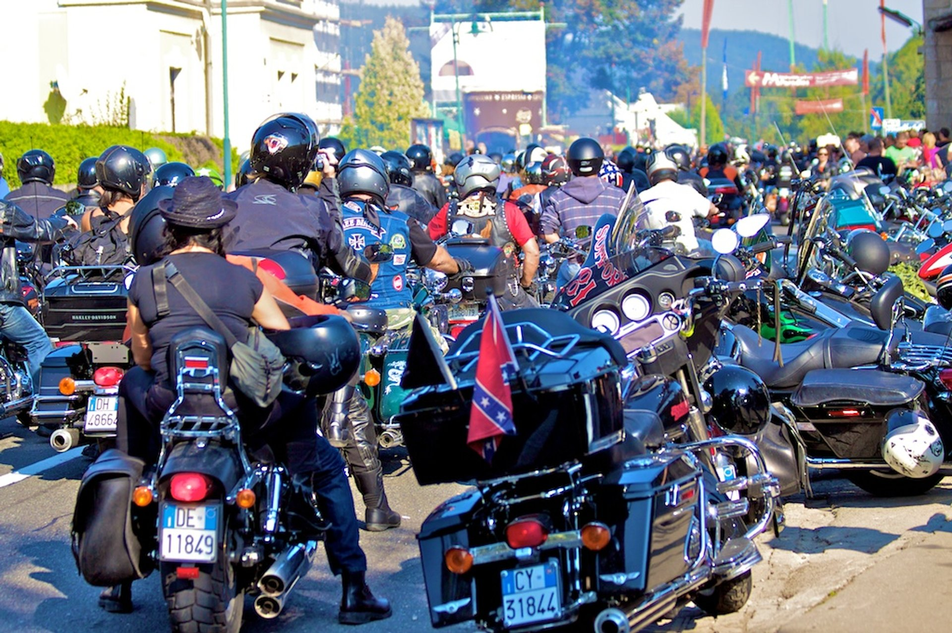 European Bike Week in Austria - Best Season 2020