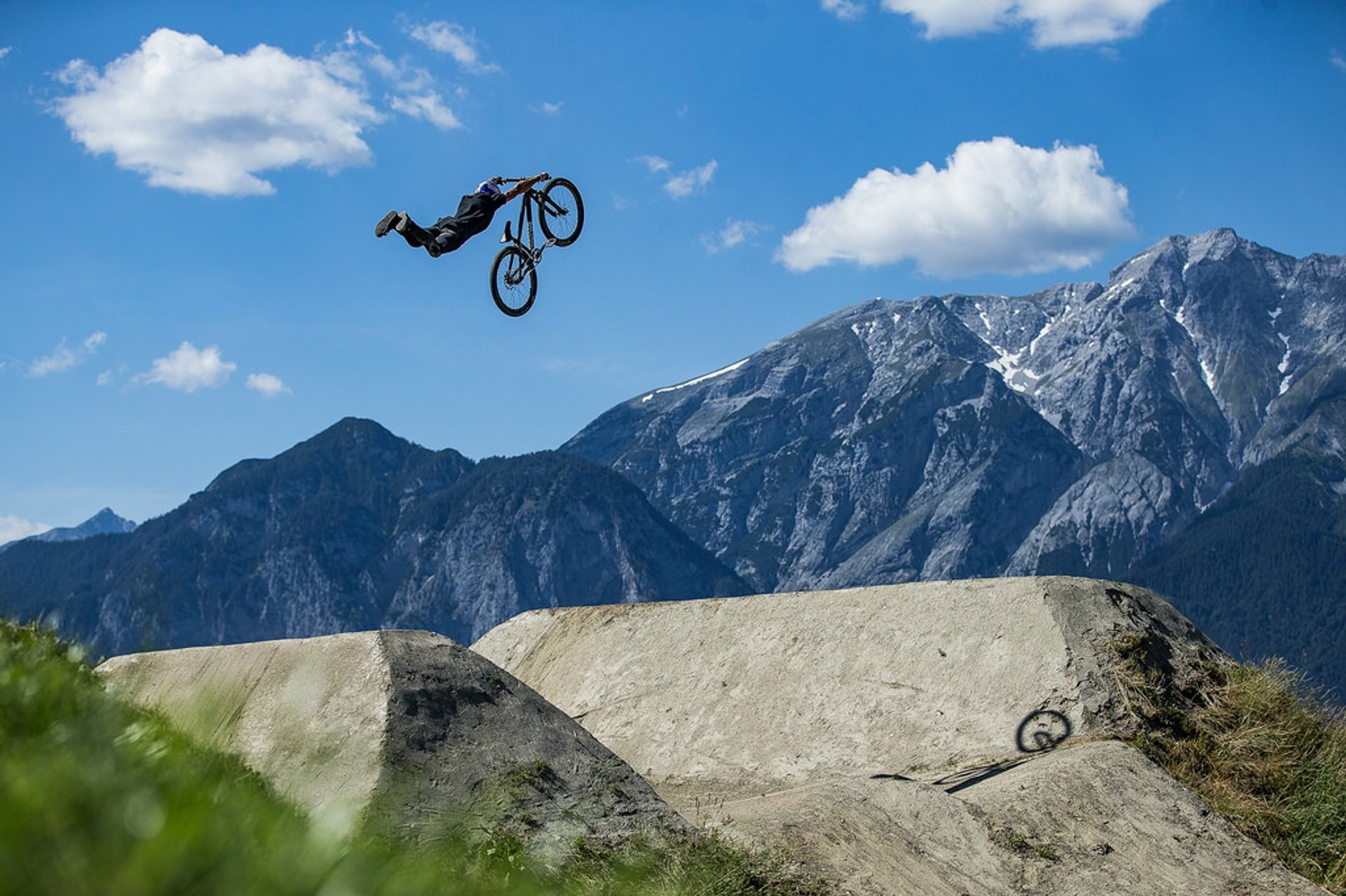 Crankworx Innsbruck in Austria 2020 - Best Time