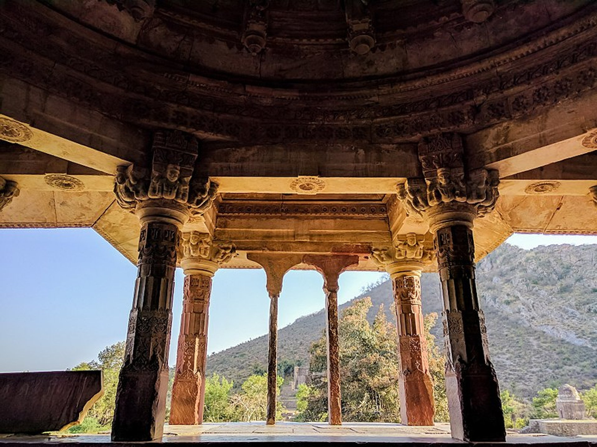 Bhangarh Fort in India 2020 - Best Time