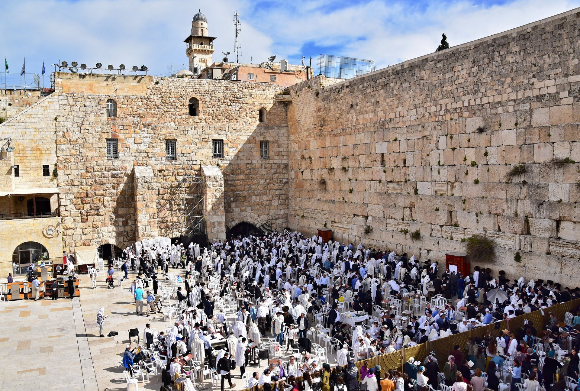 Holy Week & Easter in Jerusalem - Best Season 2020