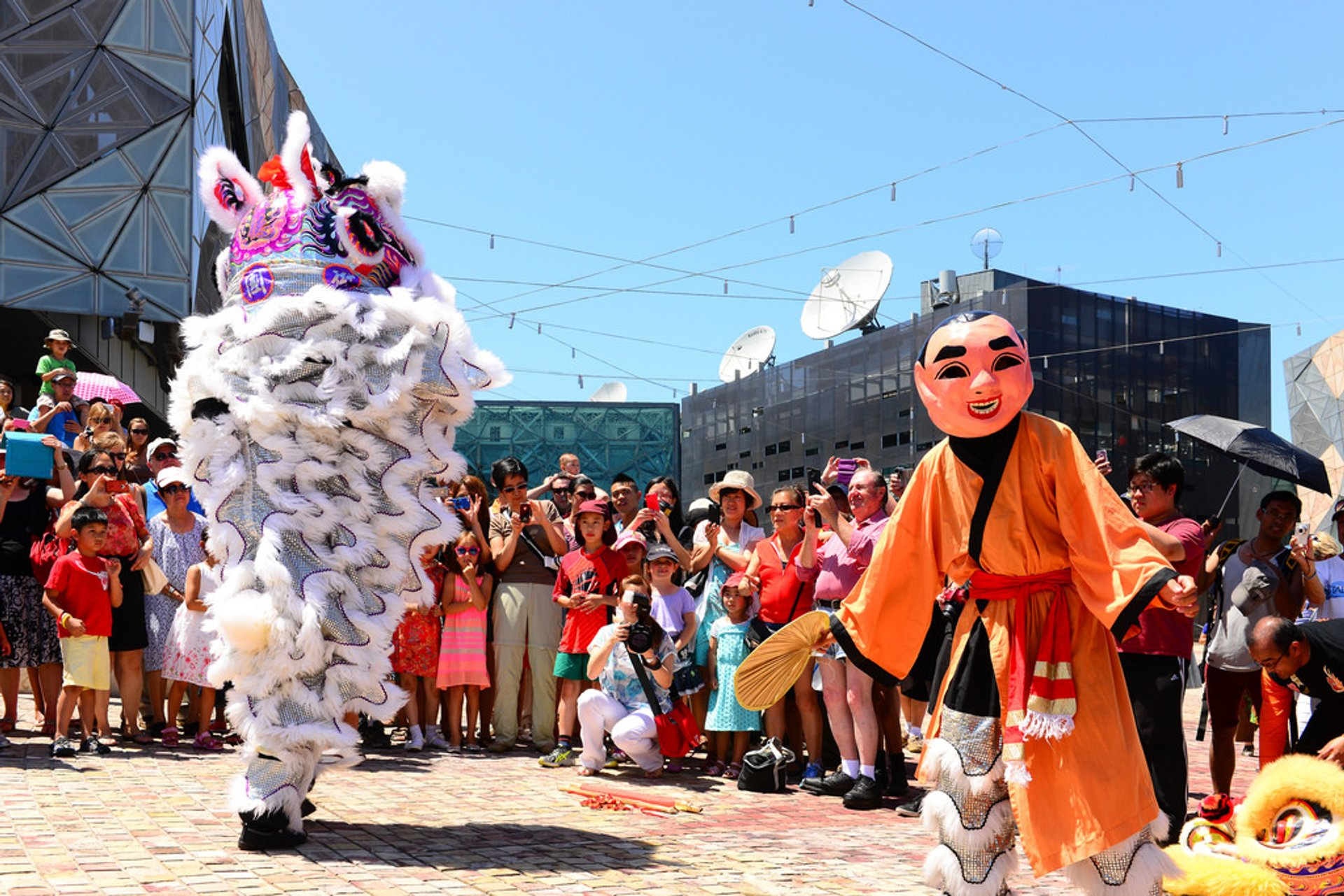 Chinese New Year in Australia - Best Time