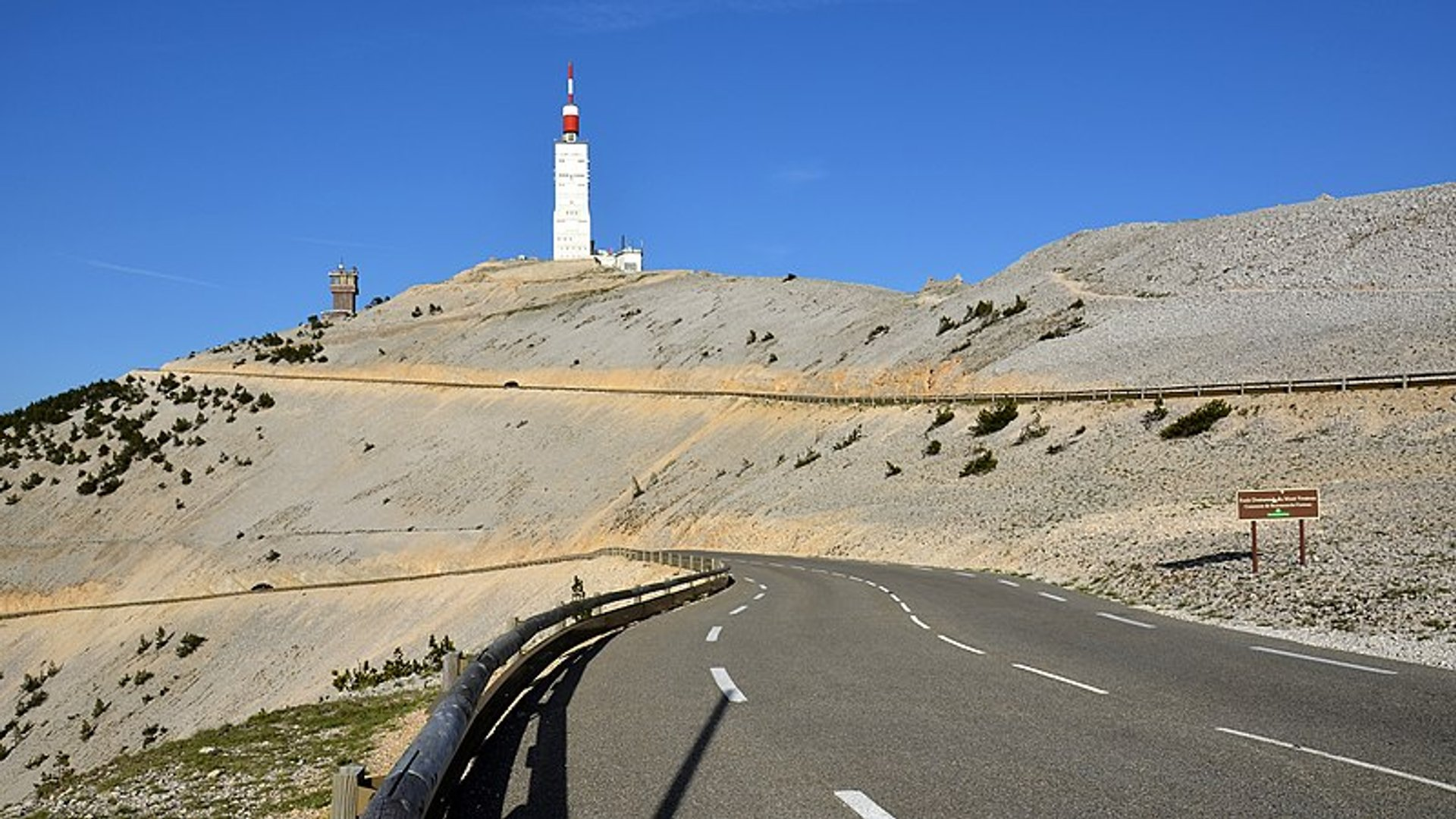 Mont Ventoux in Provence & French Riviera - Best Season 2020