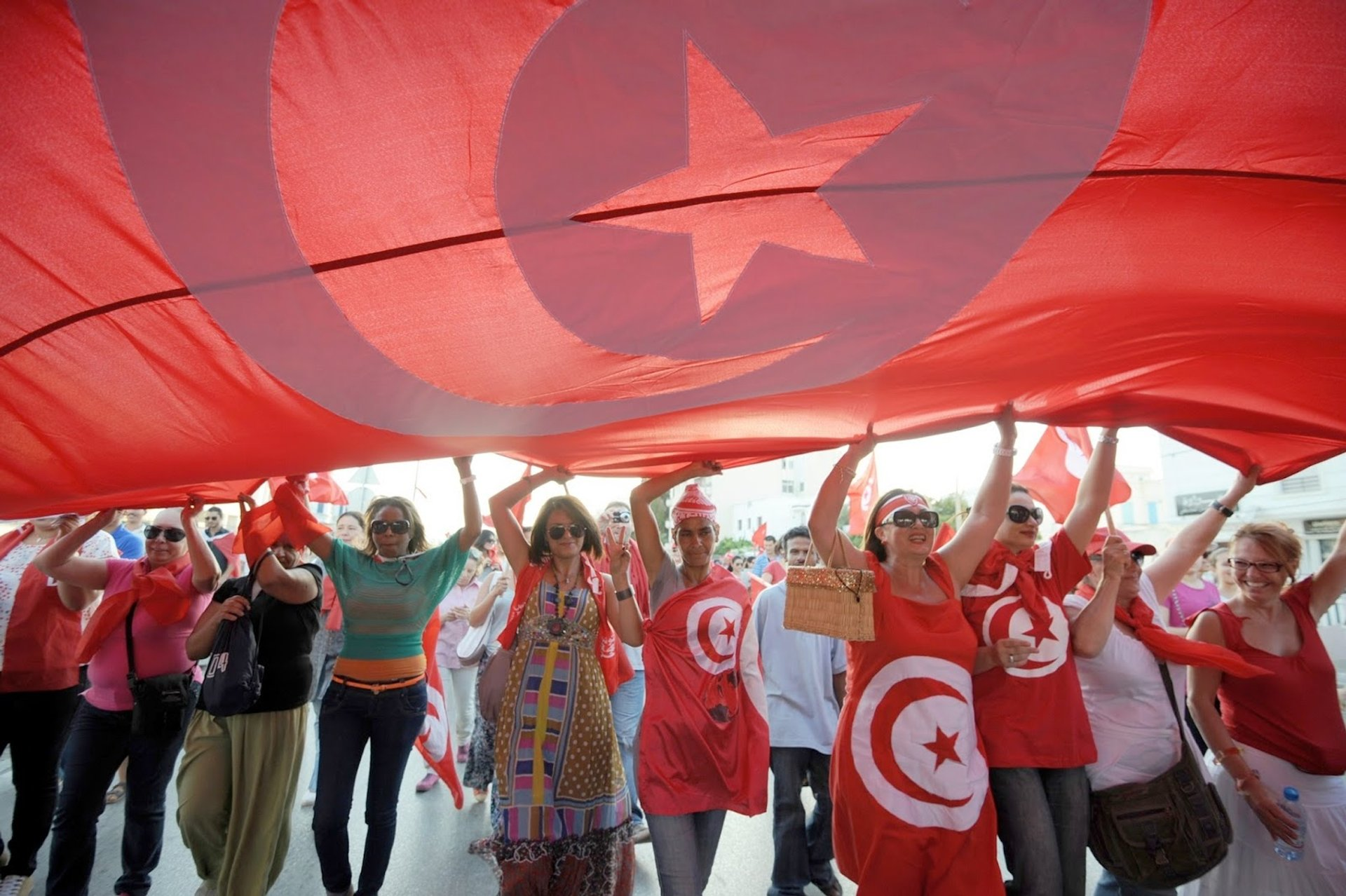 National Women's Day in Tunisia 2020 - Best Time