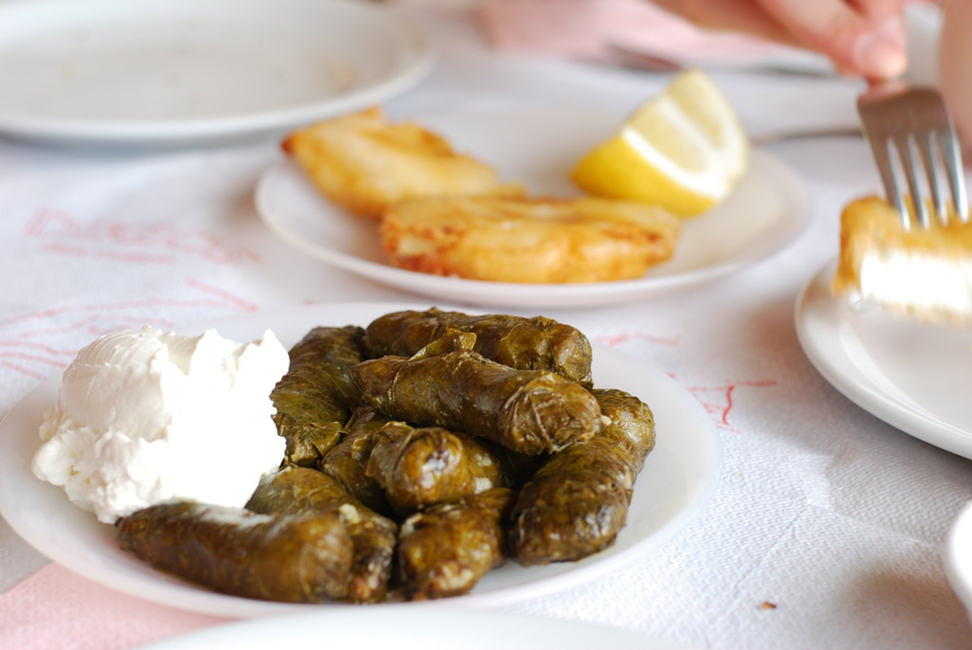Dolmades in Athens 2020 - Best Time